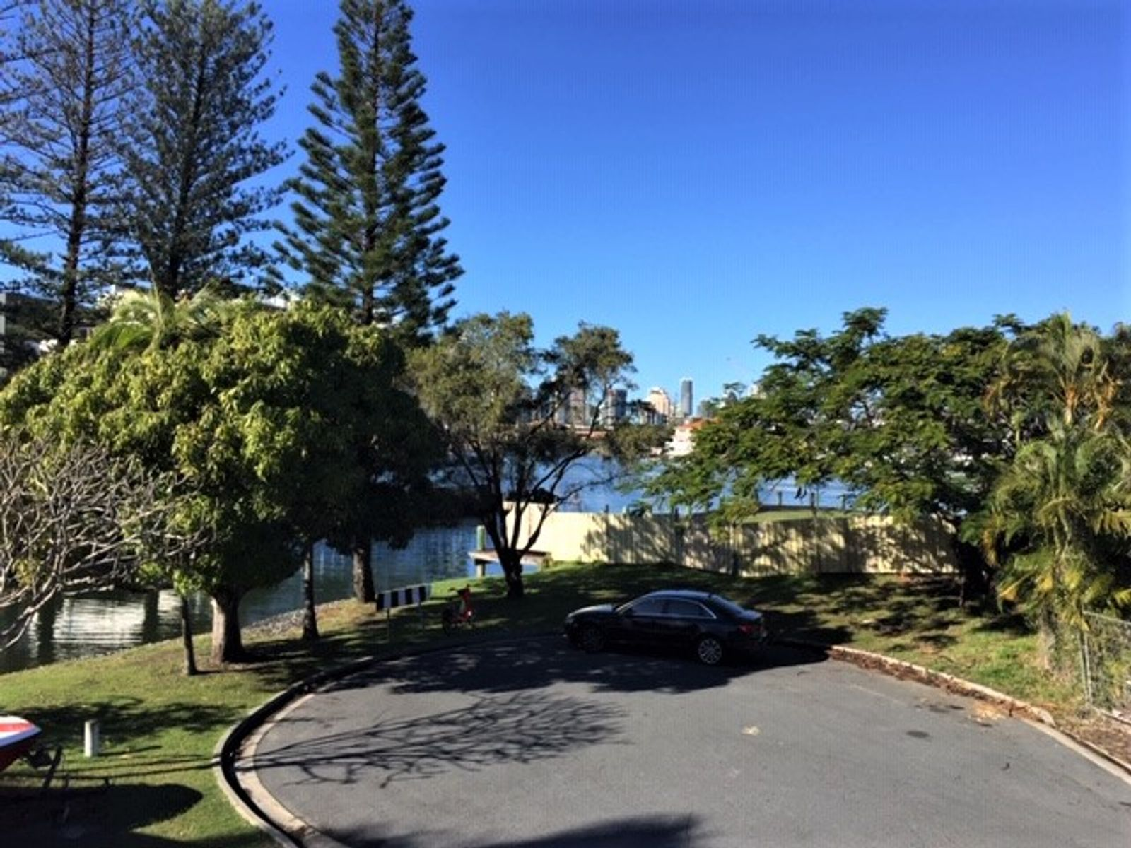 9/5 Holborow Close, Surfers Paradise, QLD 4217