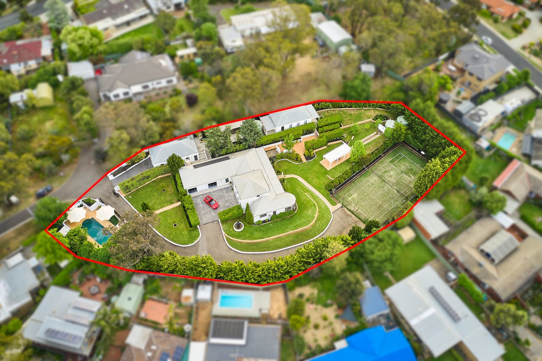 3 Everett Court, Strathdale, VIC 3550