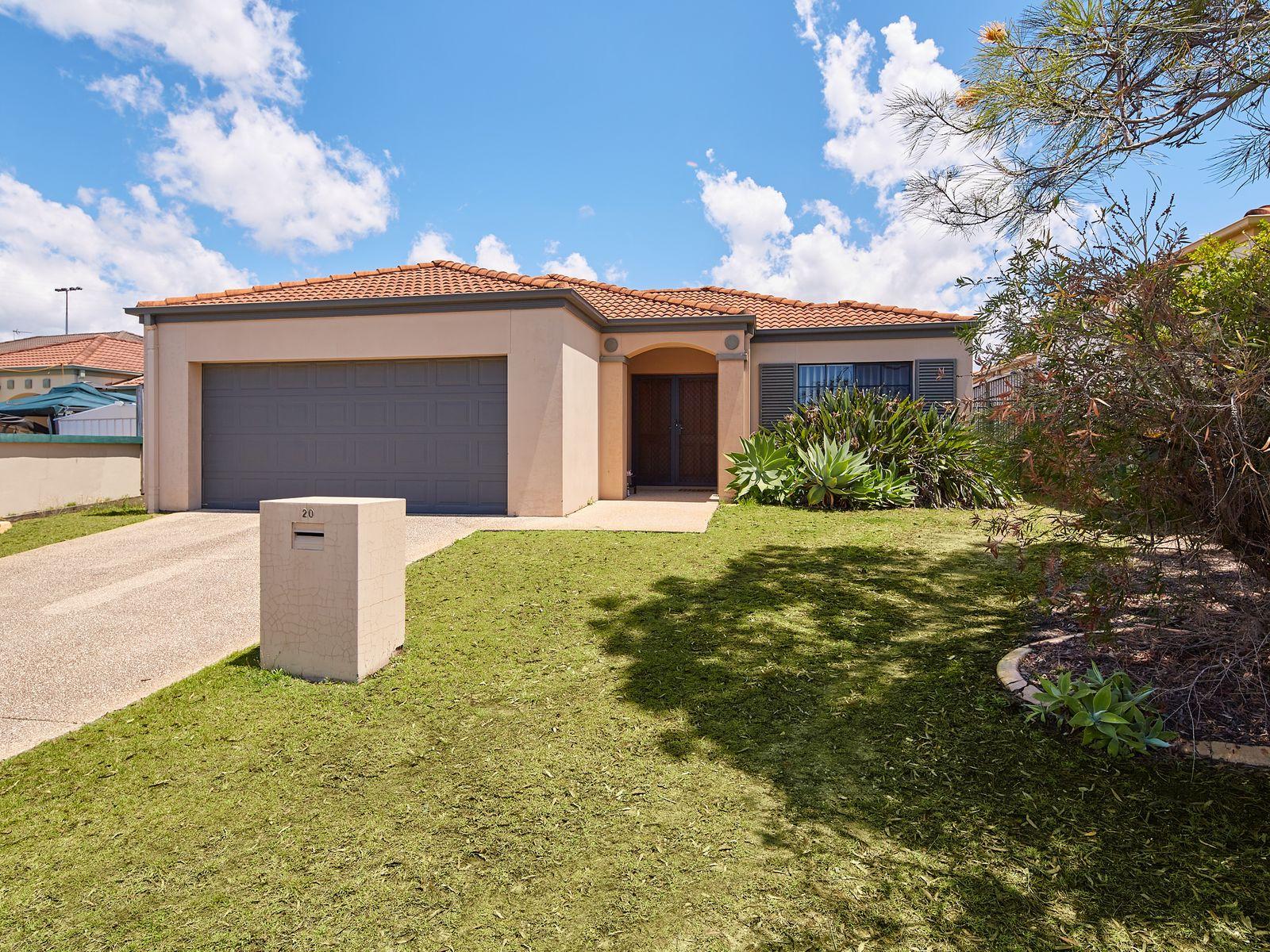 20 Prospect Court, Robina, QLD 4226