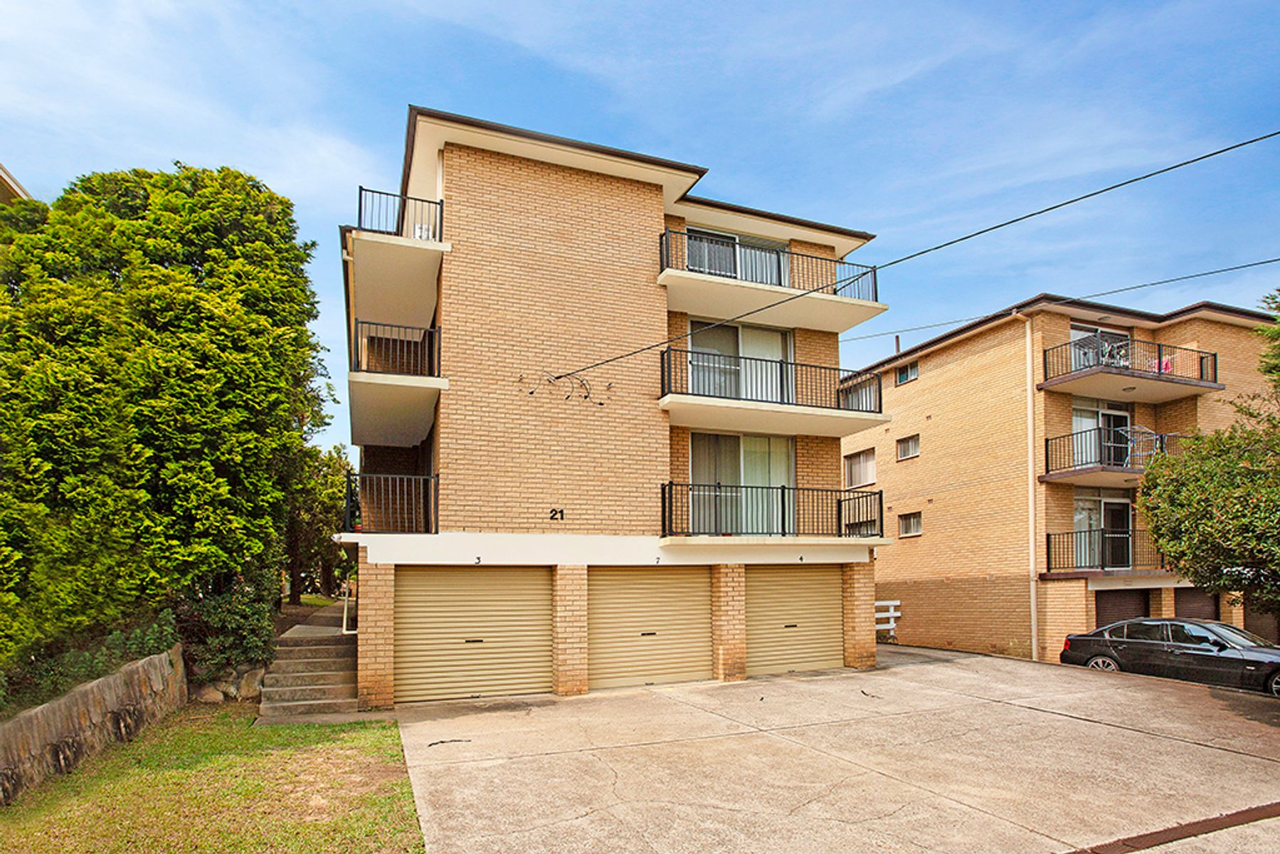 8/21 May Street, Eastwood, NSW 2122