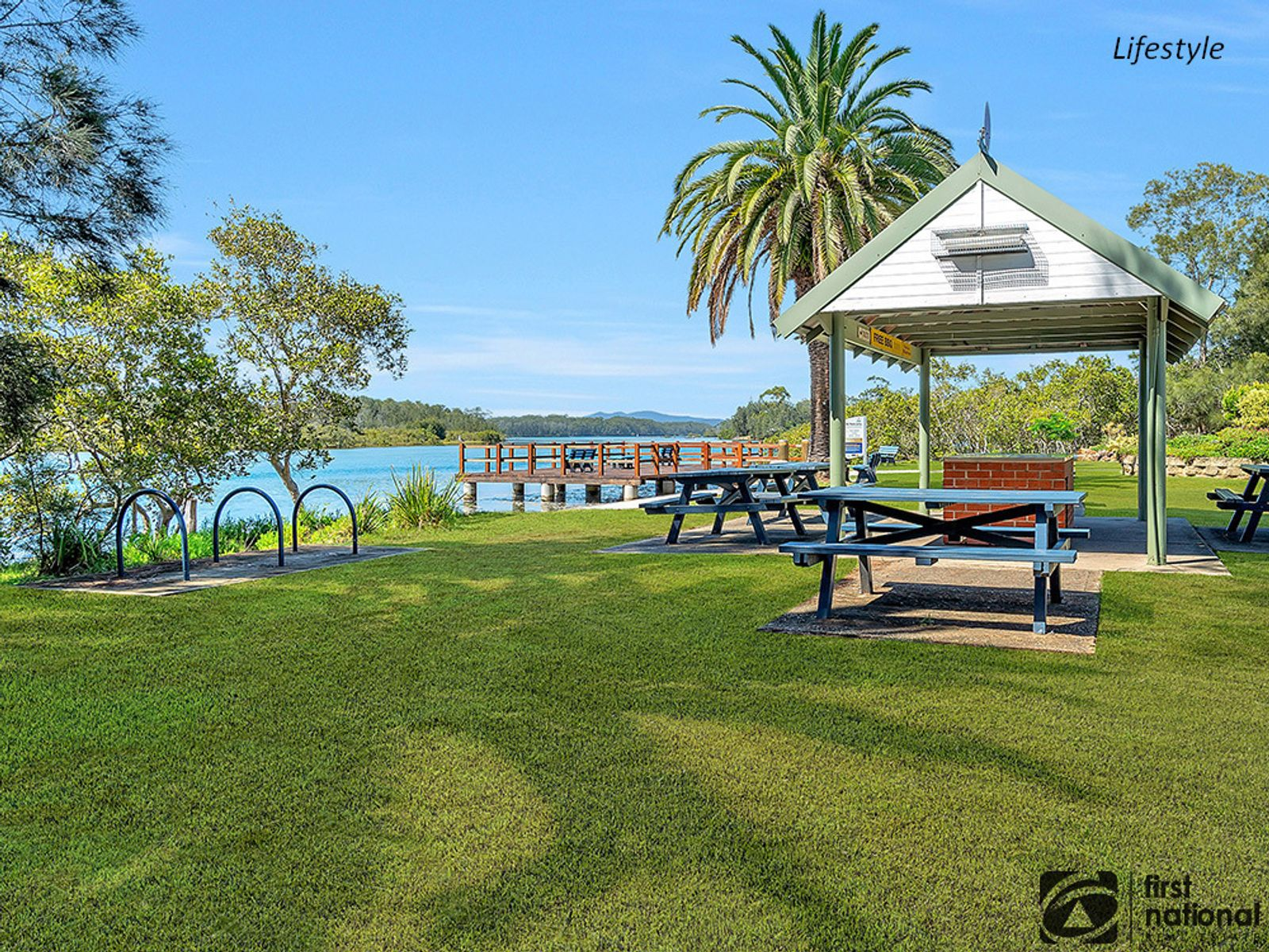 Lot 117 King Parrot Parade 'forest Heights Estate', Nambucca Heads, NSW 2448