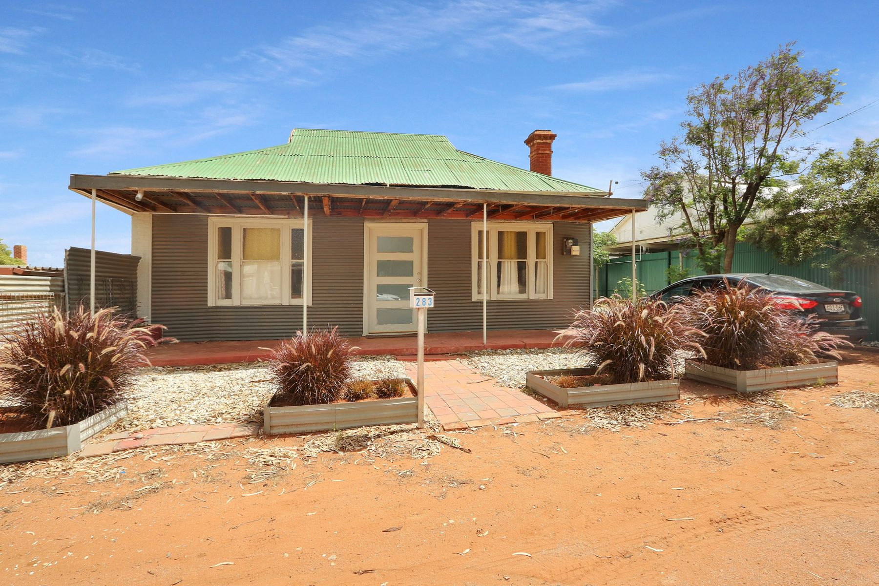 283 Gossan Street, Broken Hill, NSW 2880