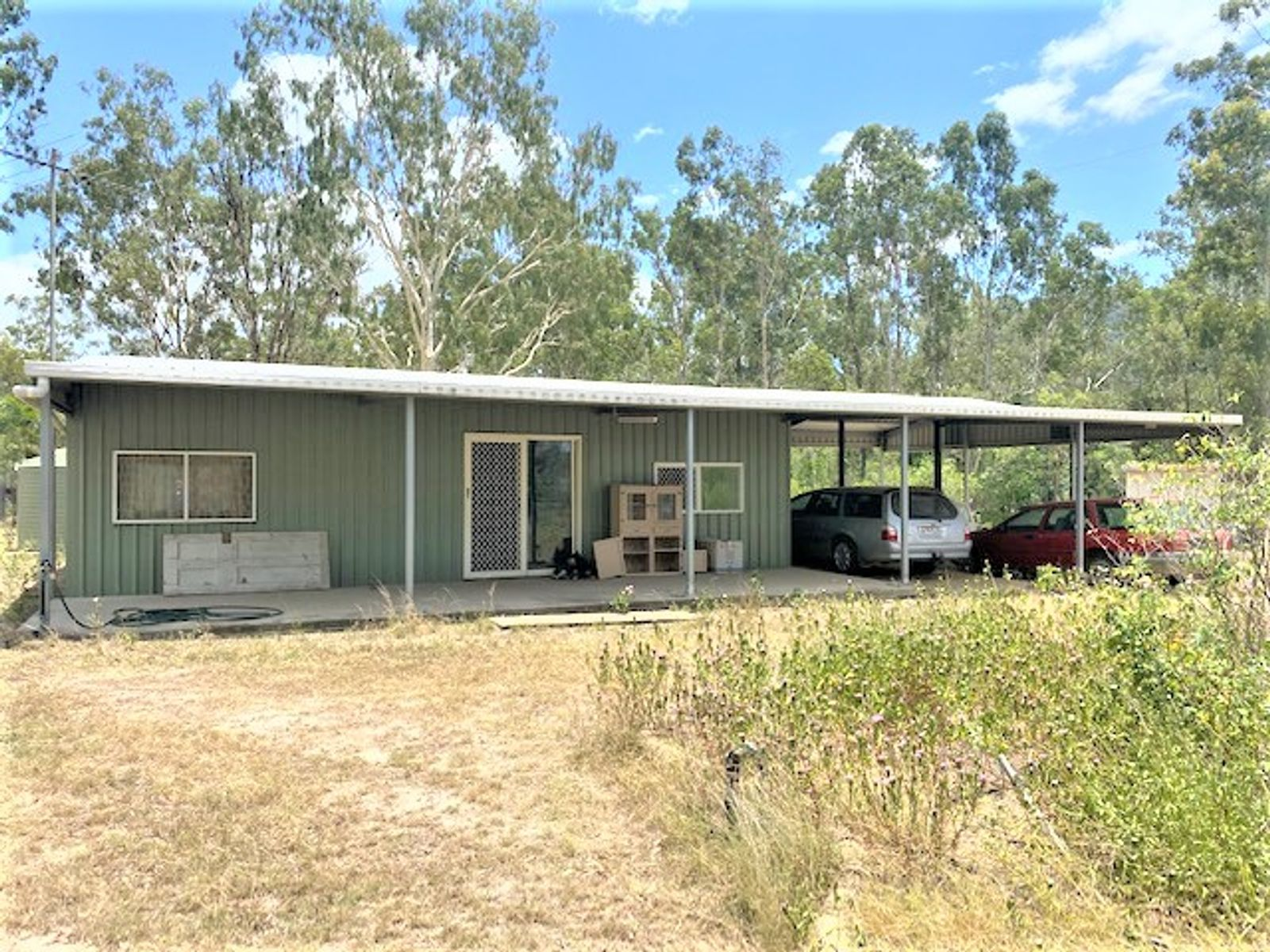 28 Cowie Road, Bajool, QLD 4699