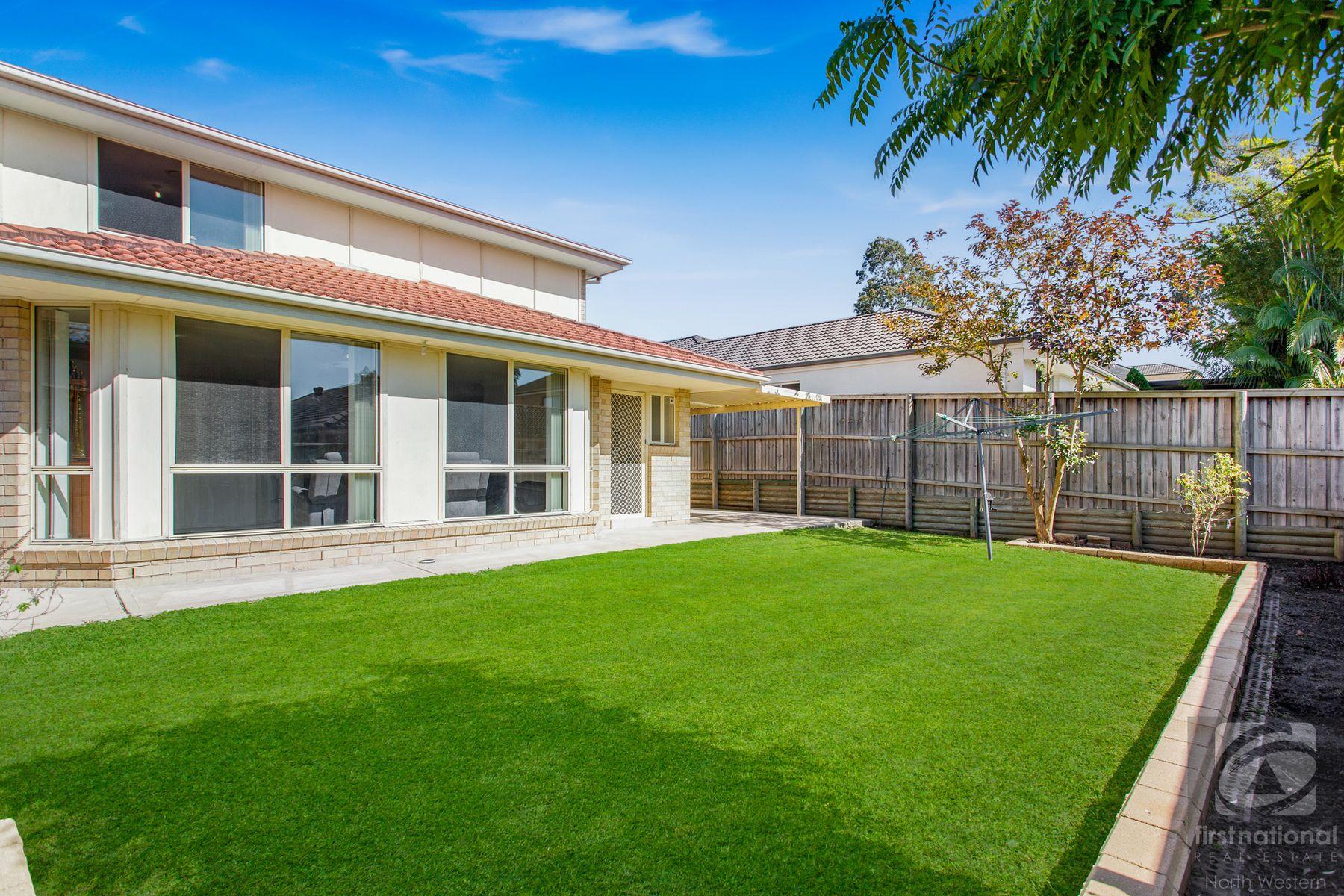 4 Kenford Circuit, Stanhope Gardens, NSW 2768