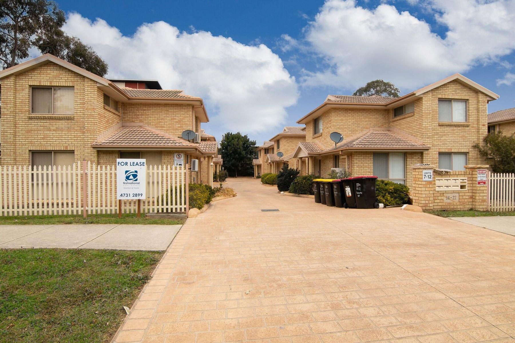 2/18-22 Barber Avenue, Penrith, NSW 2750
