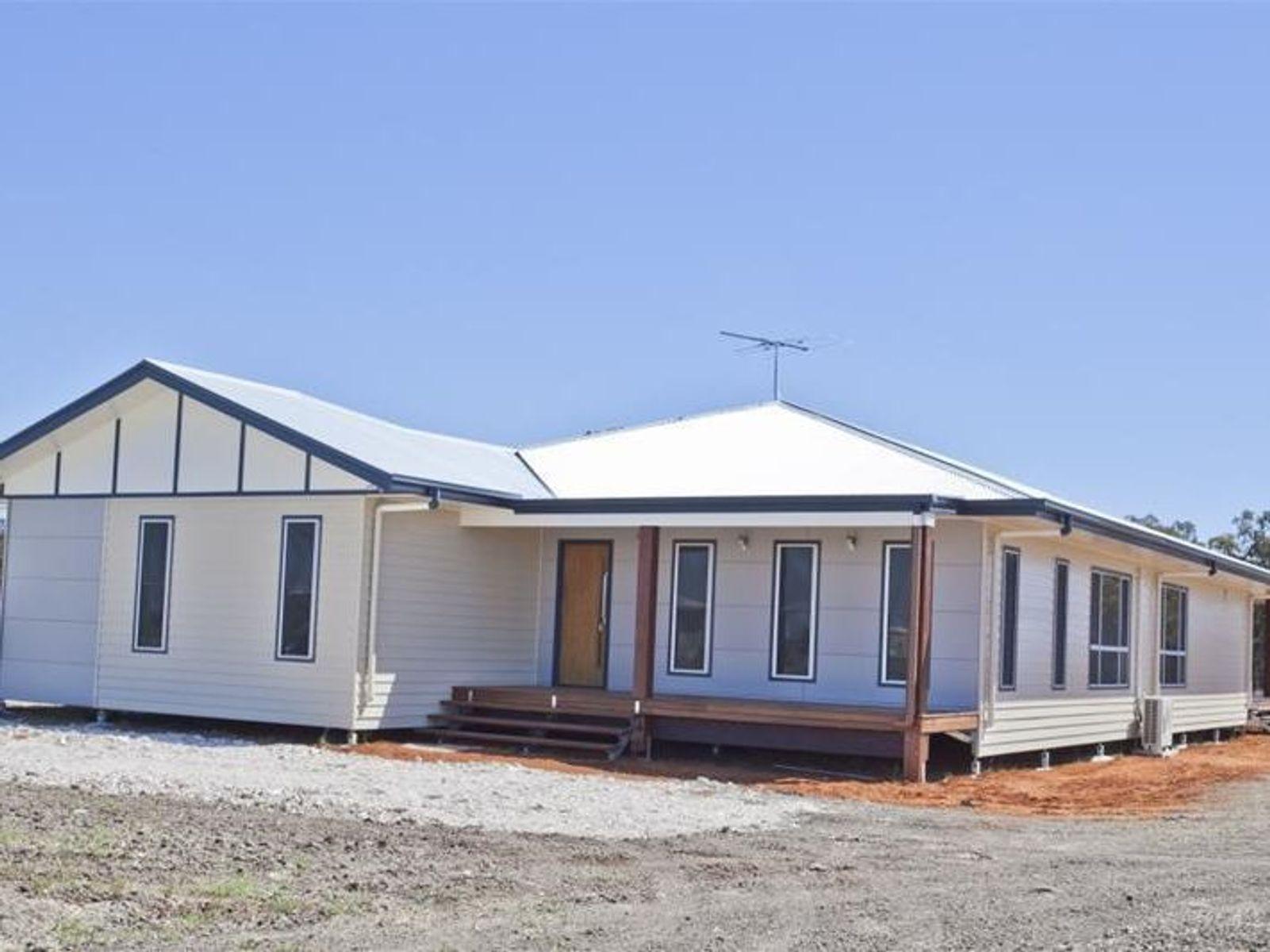 15 Ainsworth Street, Chinchilla, QLD 4413