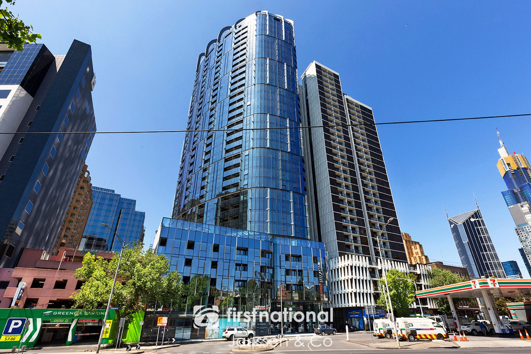 612/9-23 MacKenzie Street, Melbourne, VIC 3000