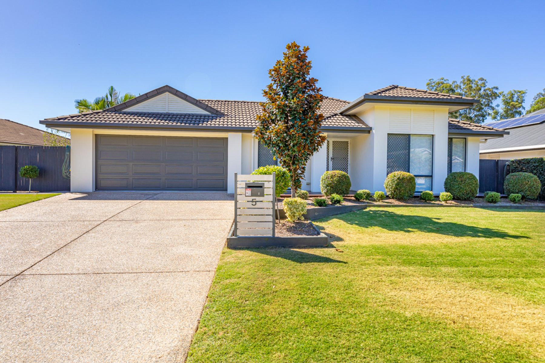 5 WHISTLER PLACE, Beerwah, QLD 4519