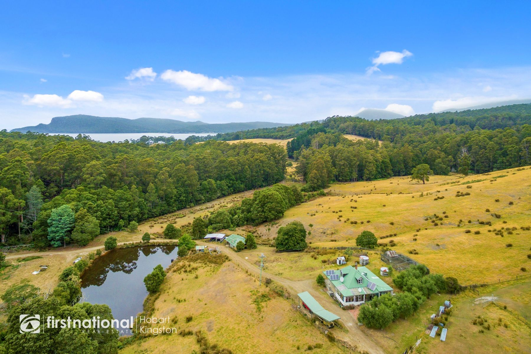 120 McPhersons Road, Adventure Bay, TAS 7150