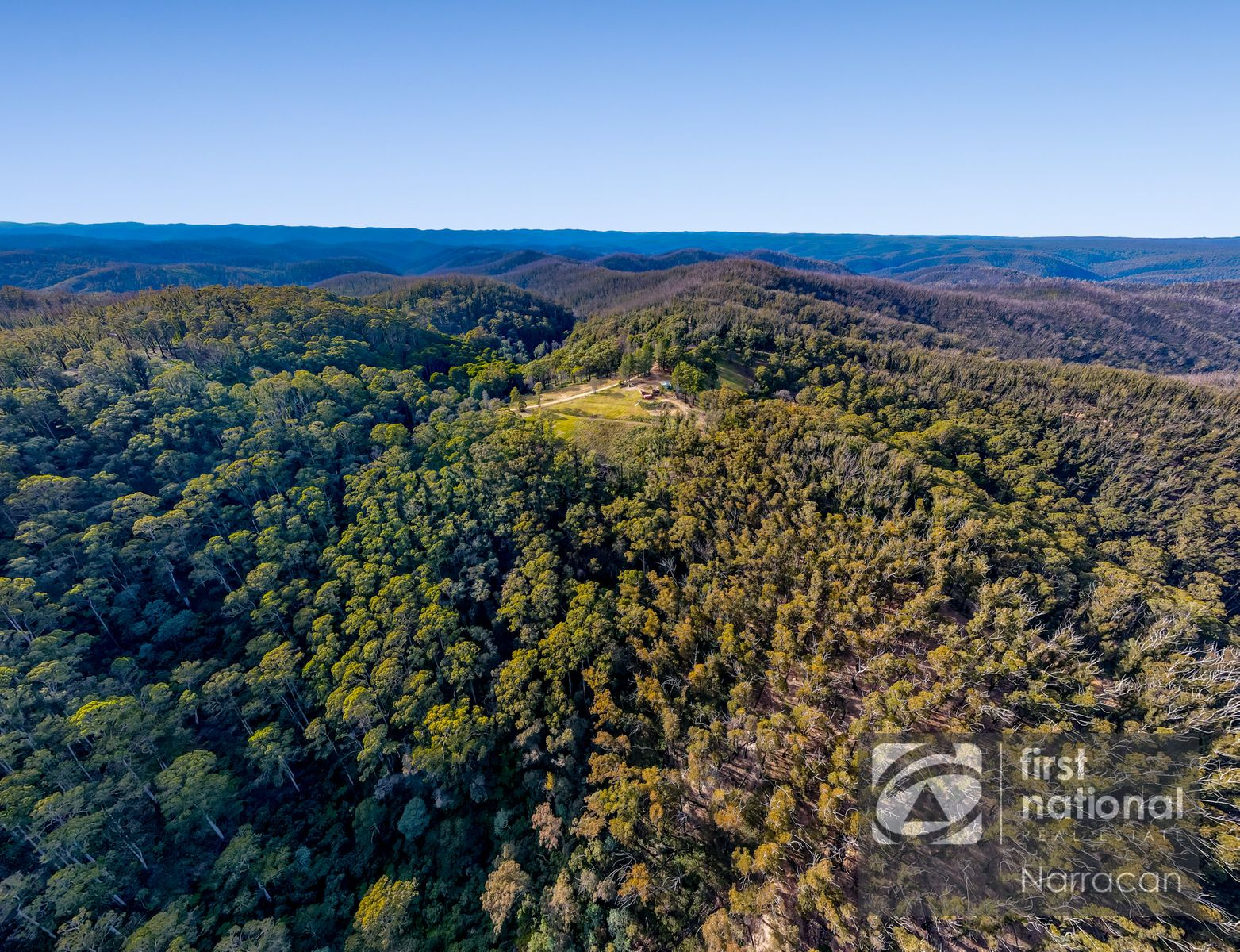 Lot 1 Section 1 Happy Go Lucky Road, Walhalla, VIC 3825