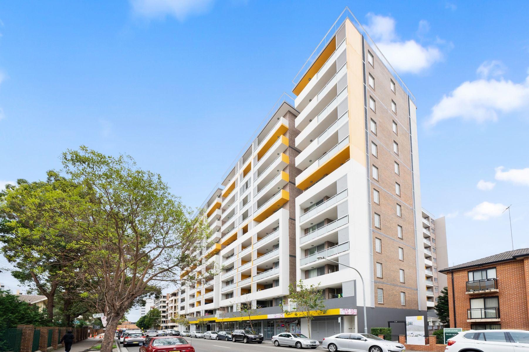 156/6-14 Park Road, Auburn, NSW 2144