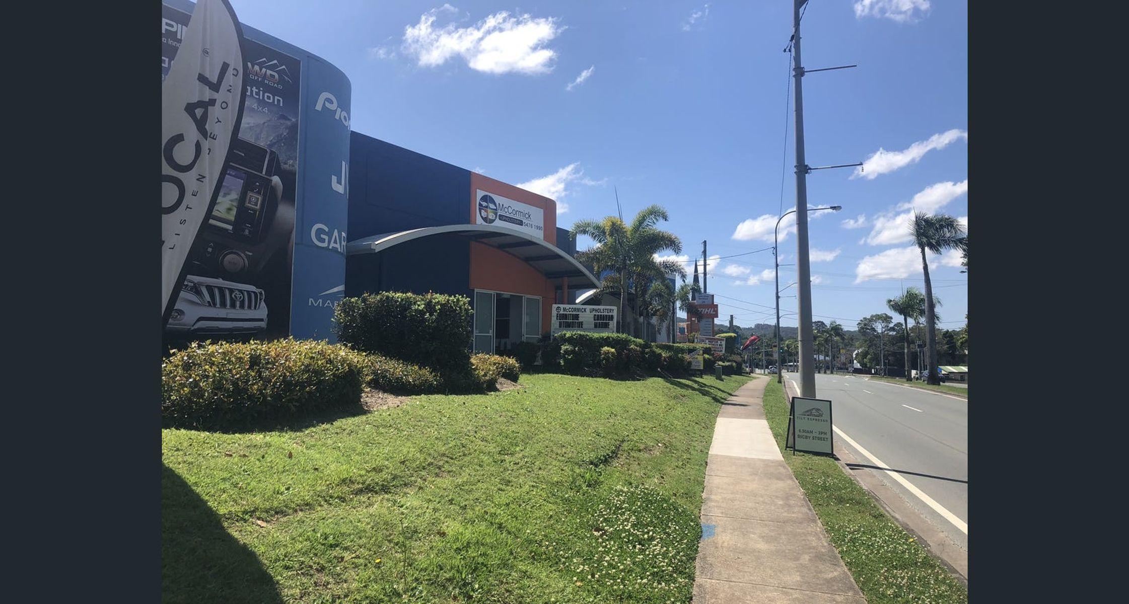 4/27 Coronation Avenue, Nambour, QLD 4560