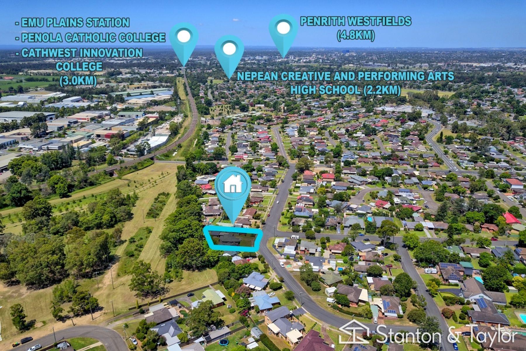 101 Pyramid Street, Emu Plains, NSW 2750