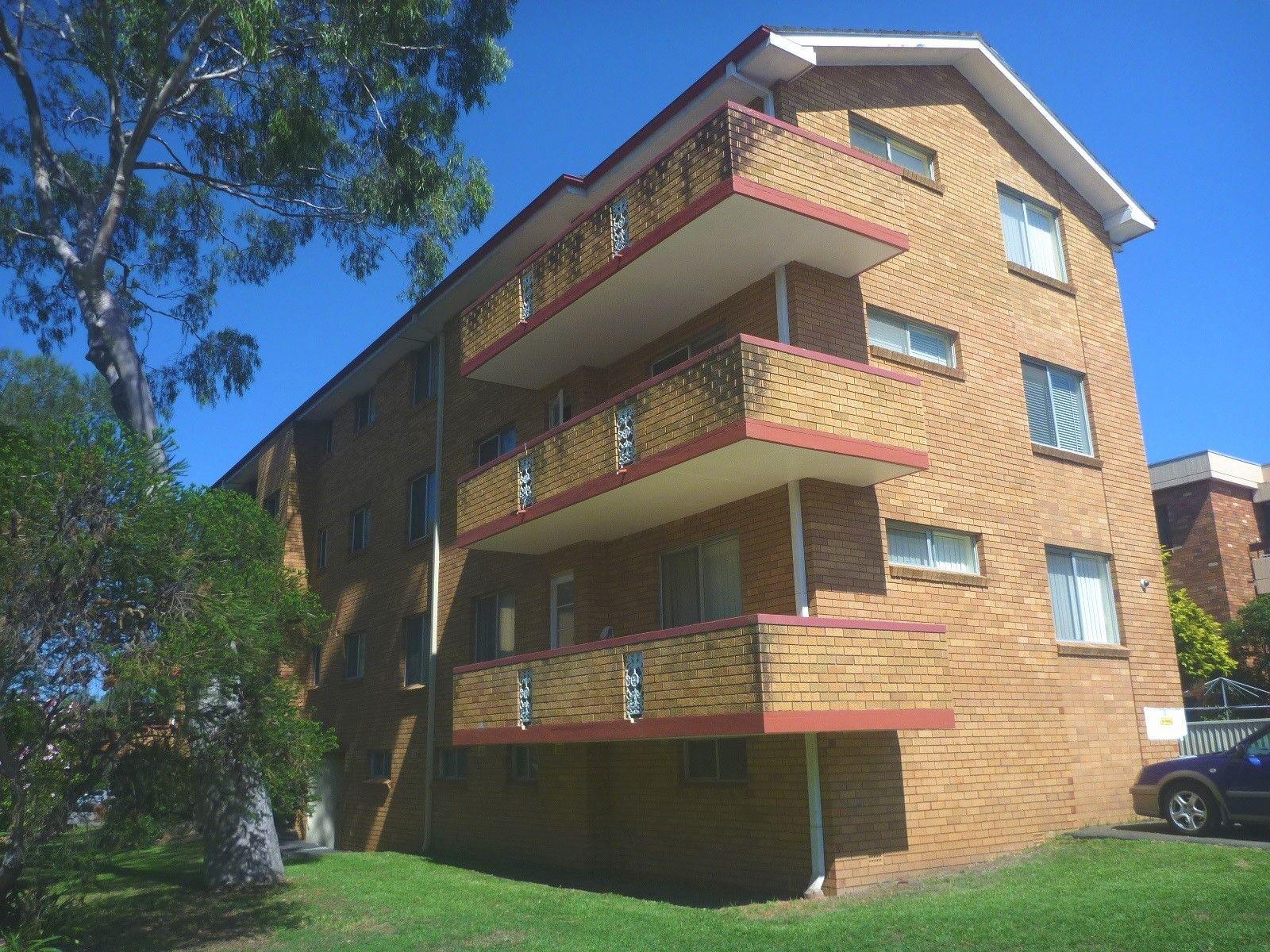 7/27 Muriel Street, Hornsby, NSW 2077