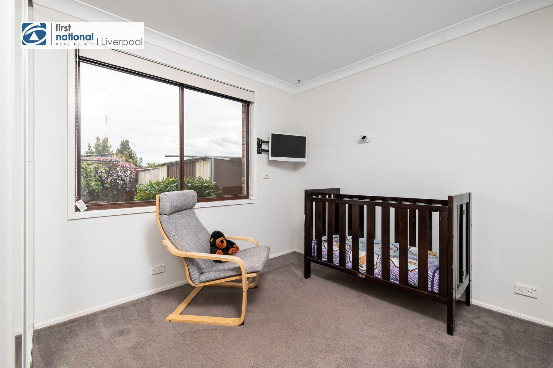 13 Pinot Street, Eschol Park, NSW 2558