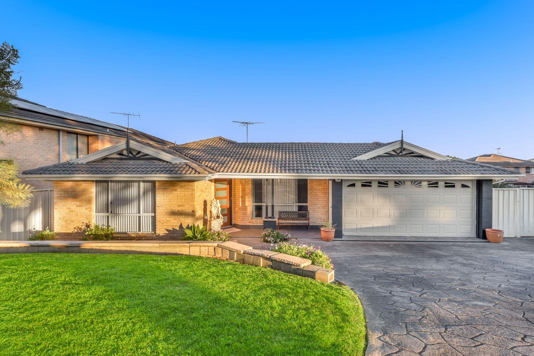 42 Blair Athol Drive, Blair Athol, NSW 2560