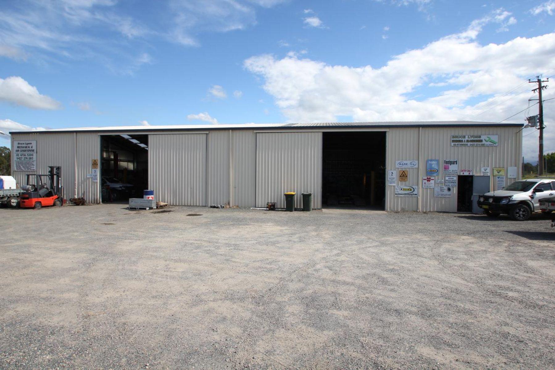 3 Western Boundary Street, Tenterfield, NSW 2372