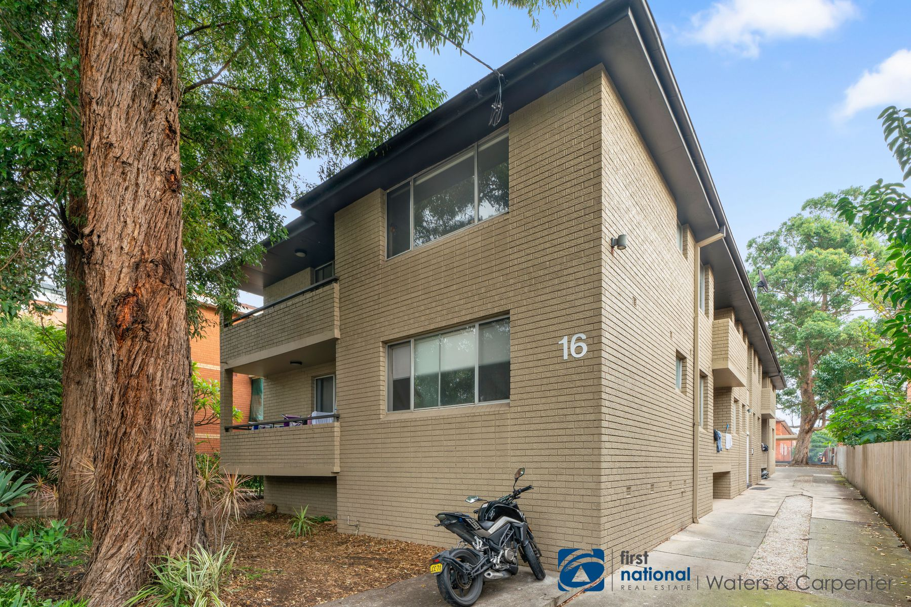 3/16 Dartbrook Road, Auburn, NSW 2144