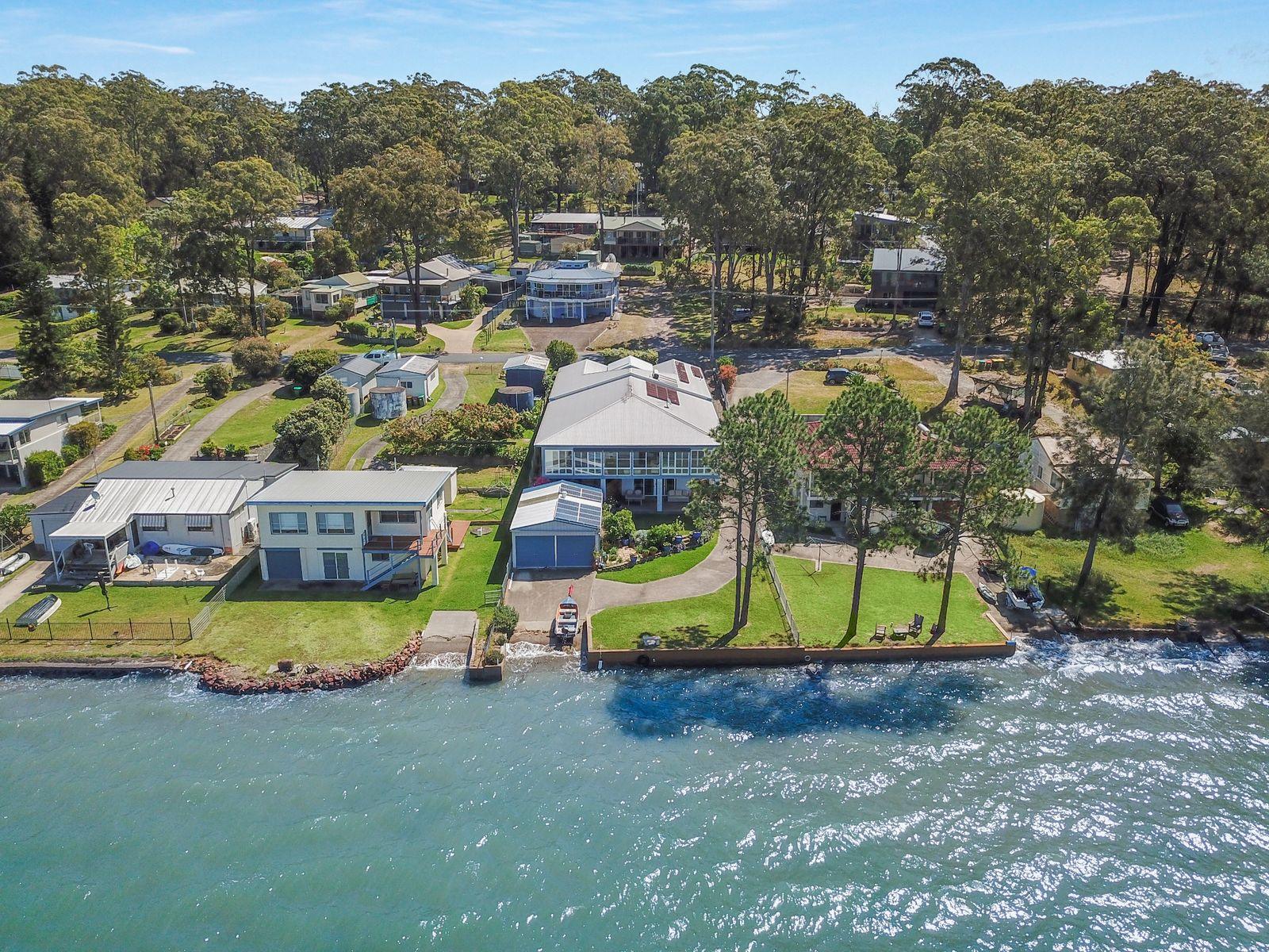 22 Cove Boulevard, North Arm Cove, NSW 2324