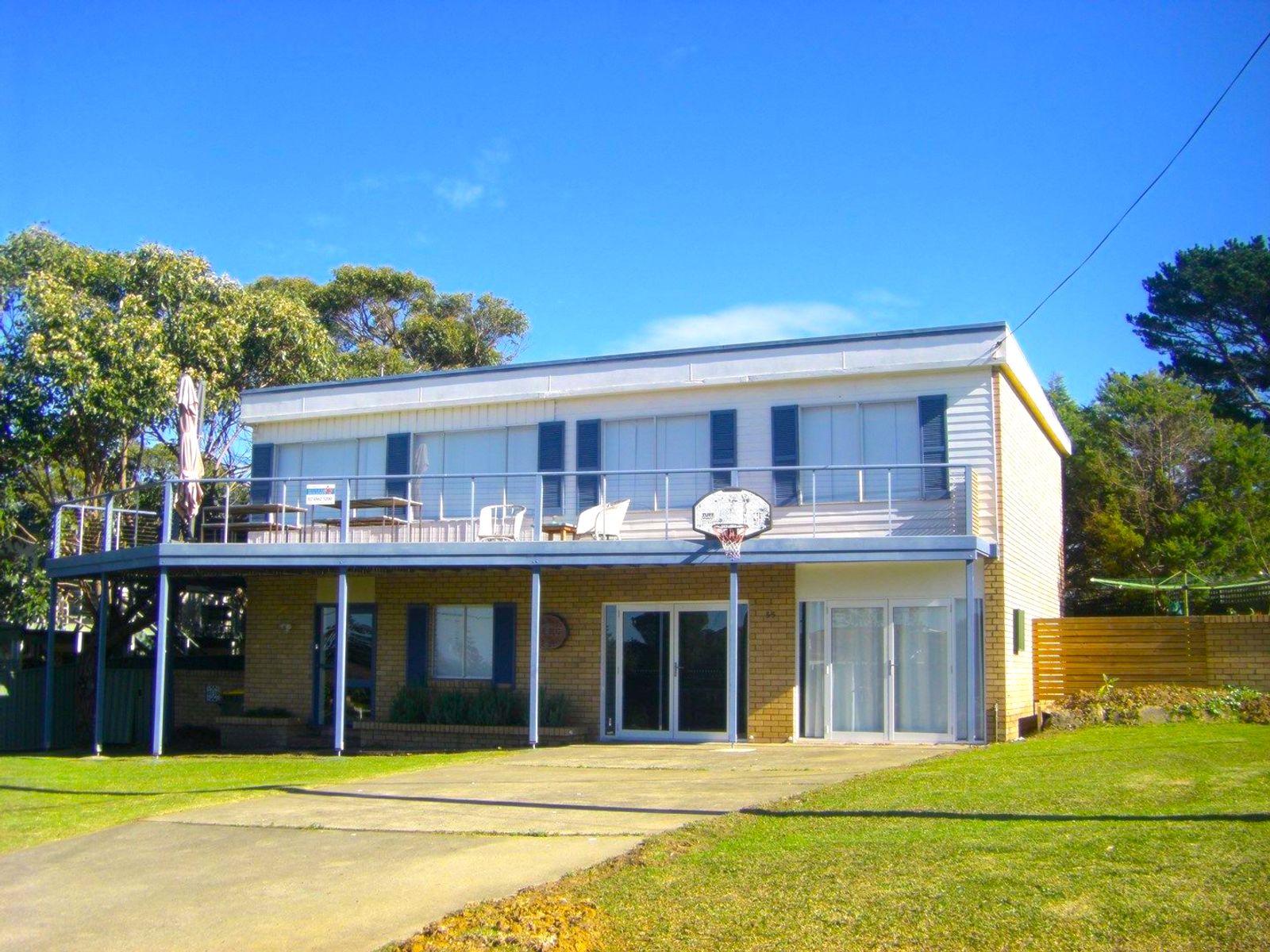 55 Broadview Avenue, Culburra Beach, NSW 2540