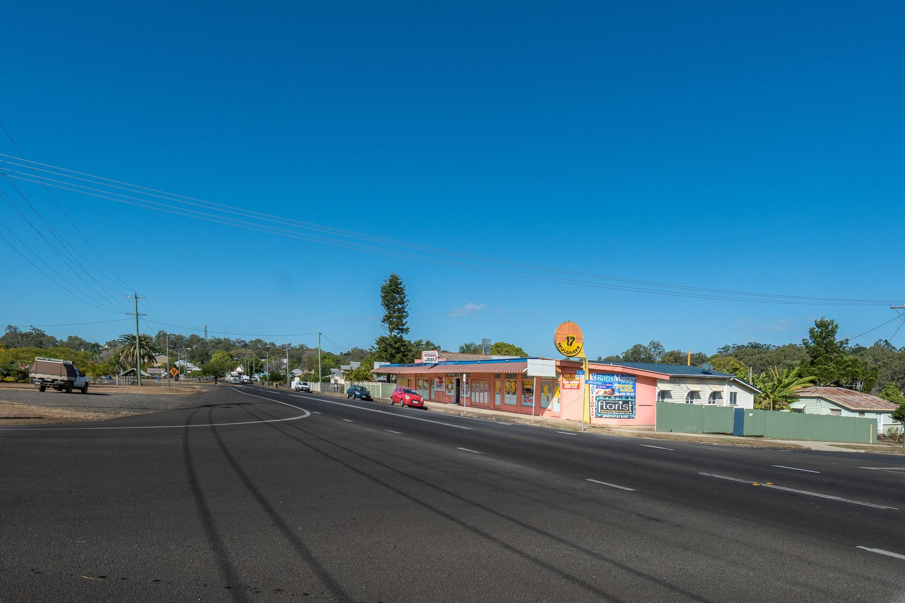 17 Mulgrave Street, Gin Gin, QLD 4671