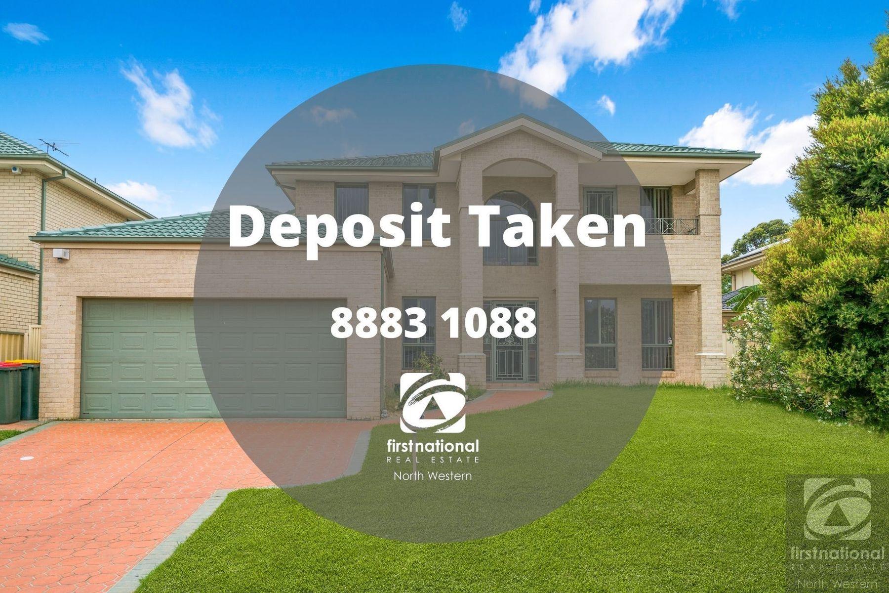 18 Lorikeet Street, Glenwood, NSW 2768