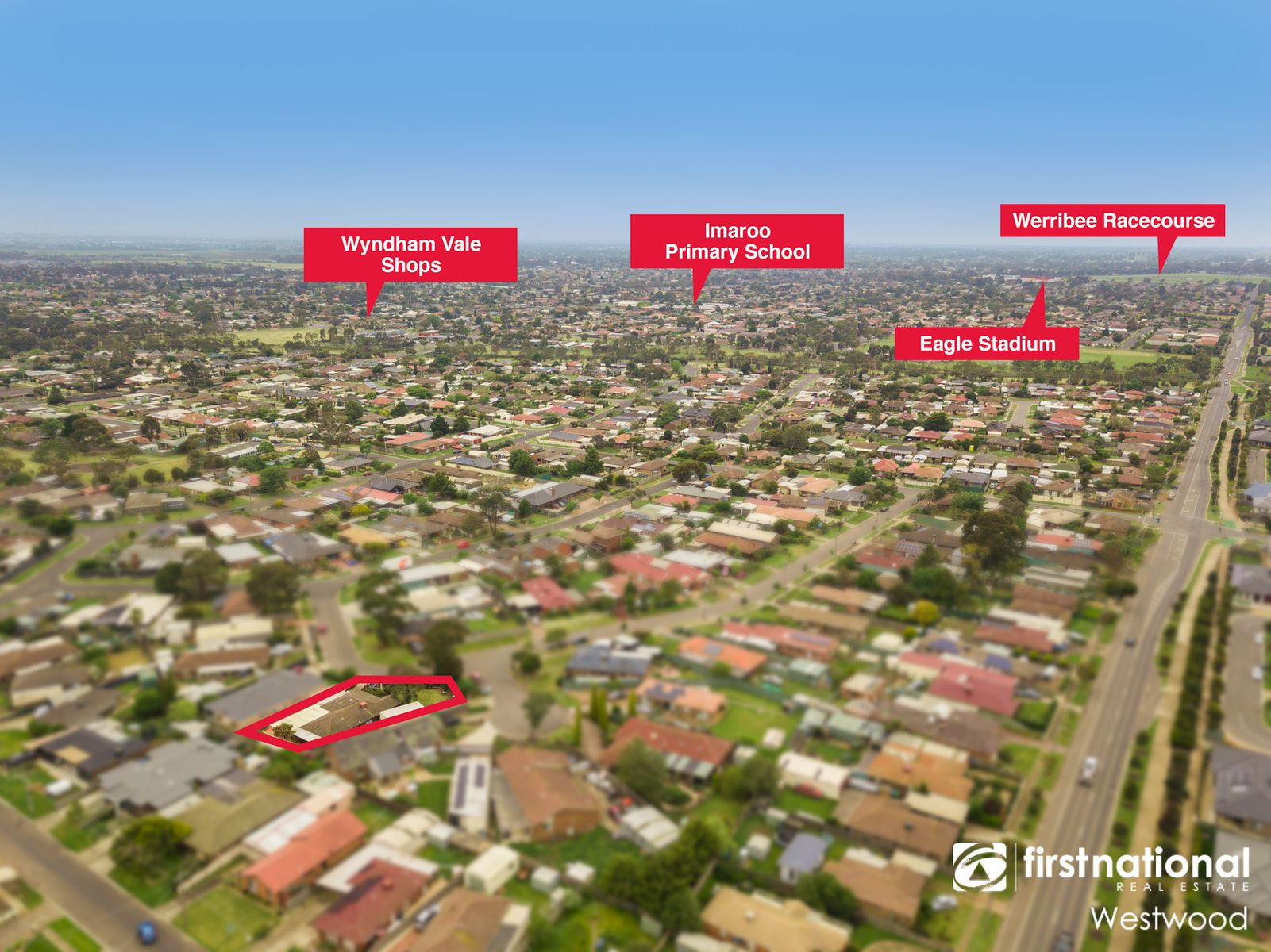 6 The Righi, Wyndham Vale, VIC 3024