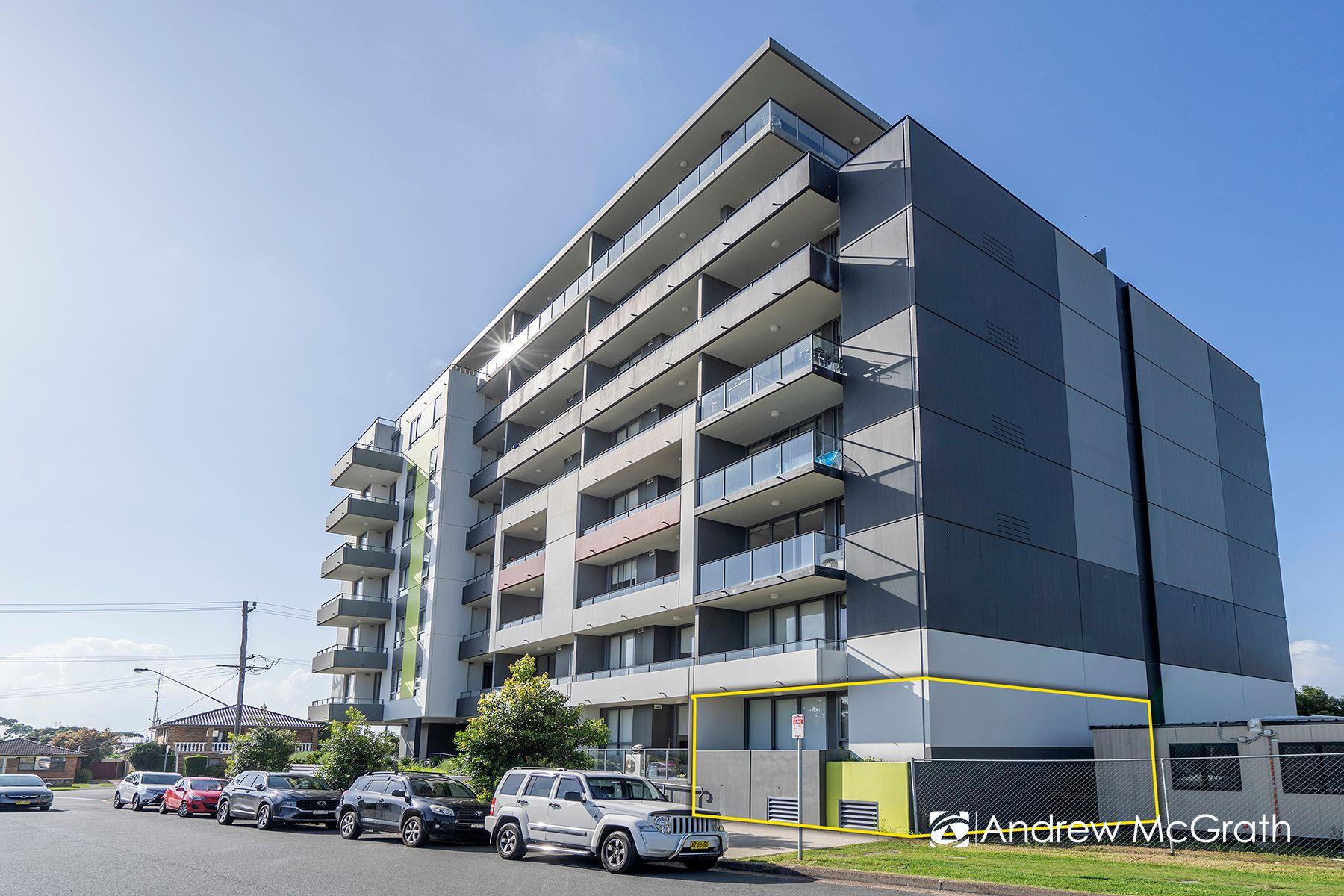 103/6 Charles Street, Charlestown, NSW 2290