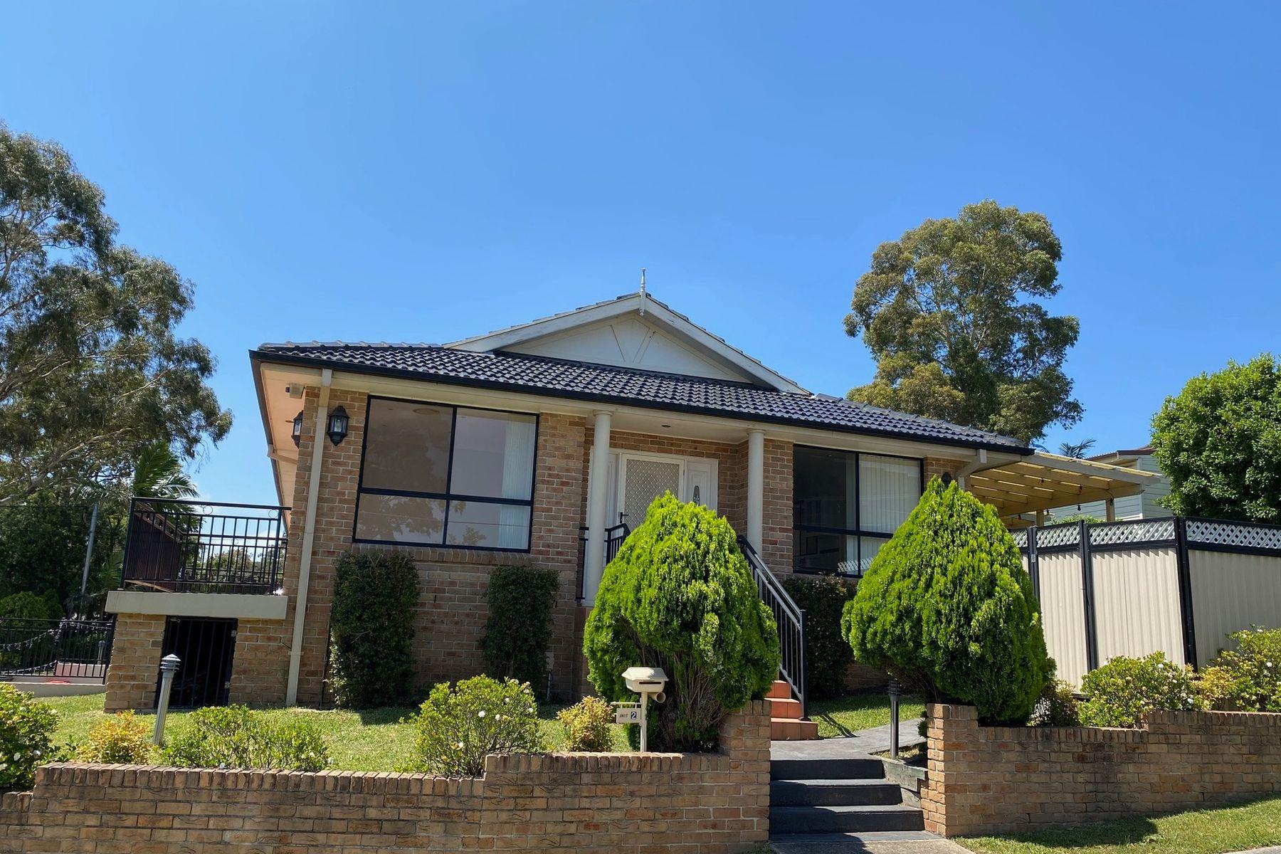 2/25 David Avenue, North Ryde, NSW 2113