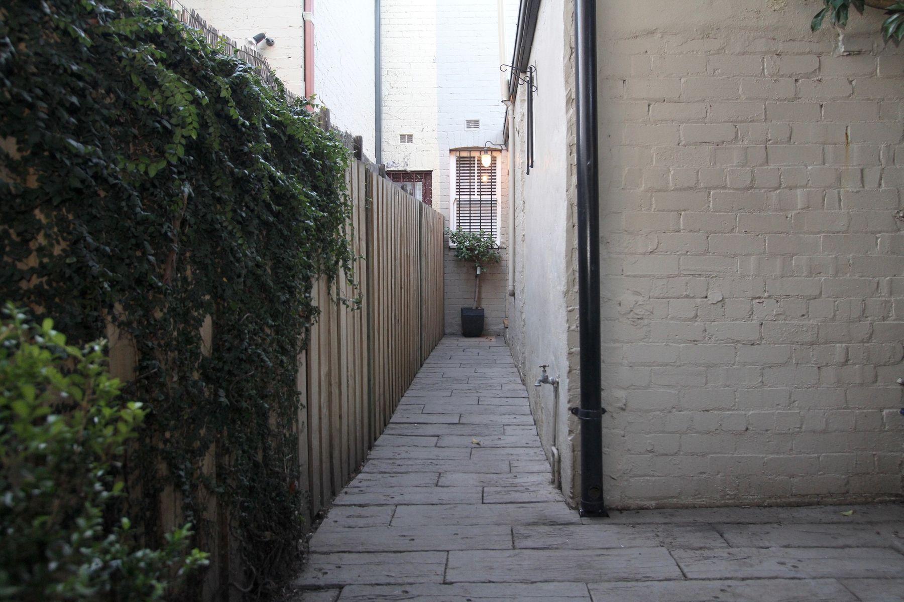 105 Miller Street, Pyrmont, NSW 2009