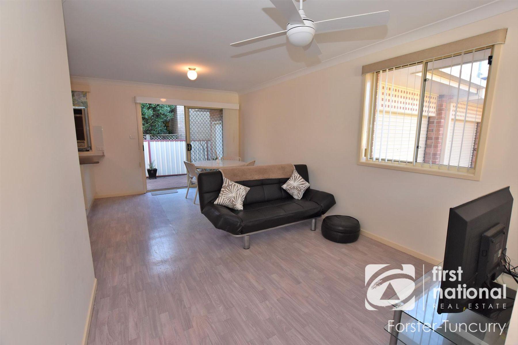 2/18 Parkes Street, Tuncurry, NSW 2428