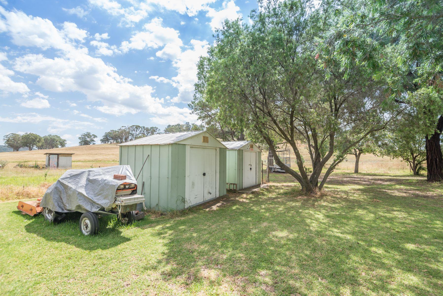 84 Iron Barks Road, Mudgee, NSW 2850