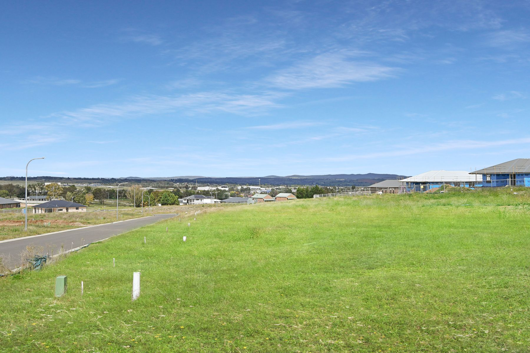 Lot 63 Sunnybright Estate, Kelso, NSW 2795