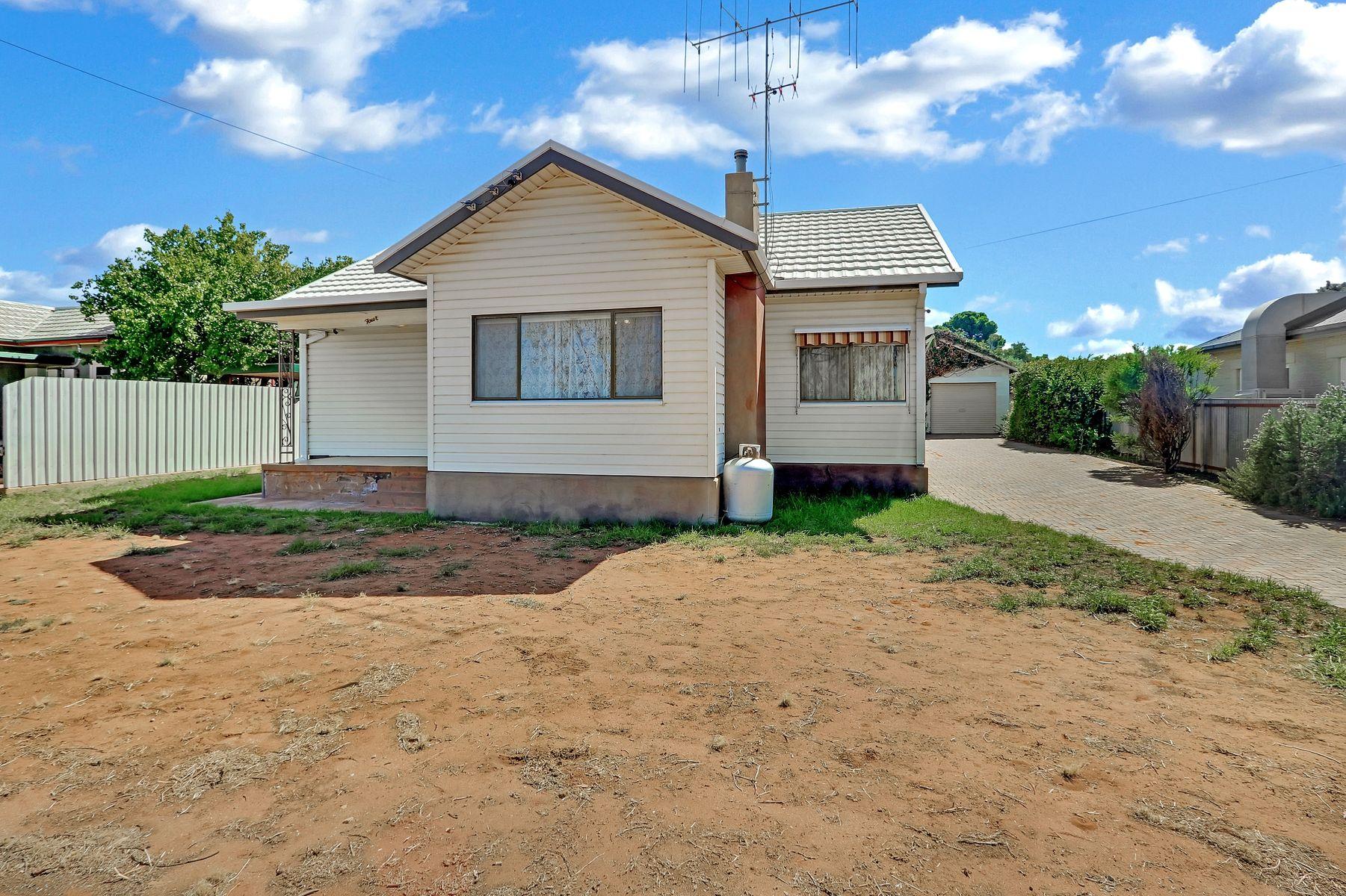 4 Morish Street, Broken Hill, NSW 2880