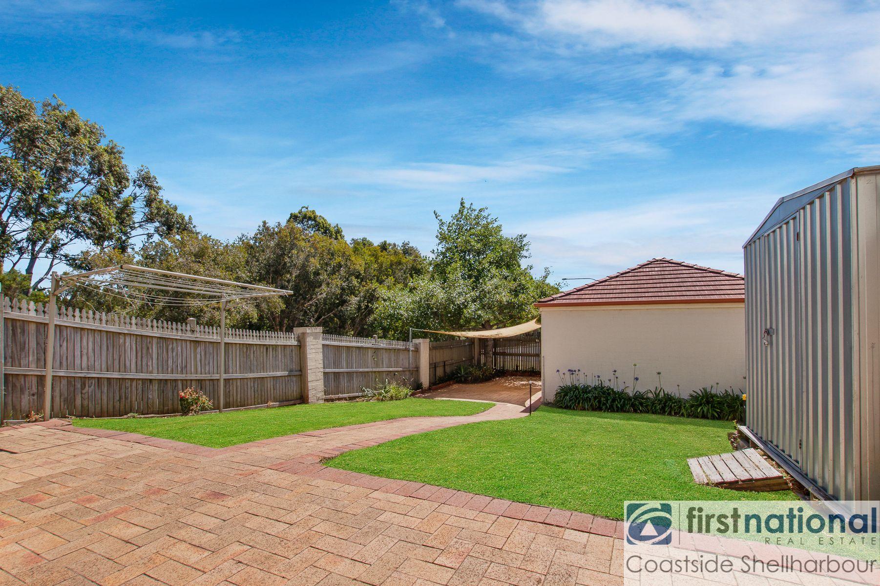 11 Munmorah Circuit, Flinders, NSW 2529