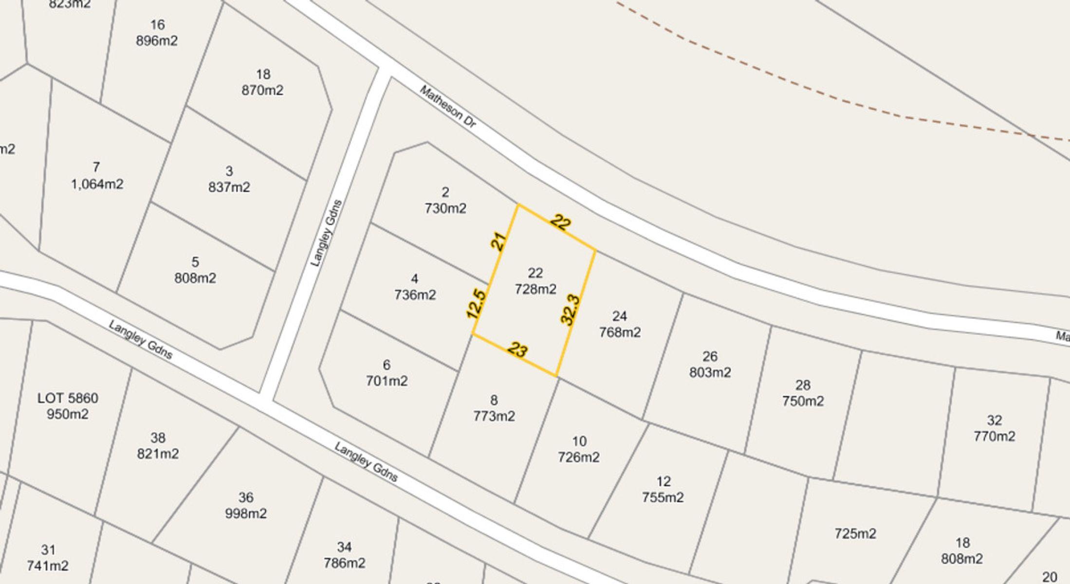 22 Matheson Drive, Port Hedland, WA 6721