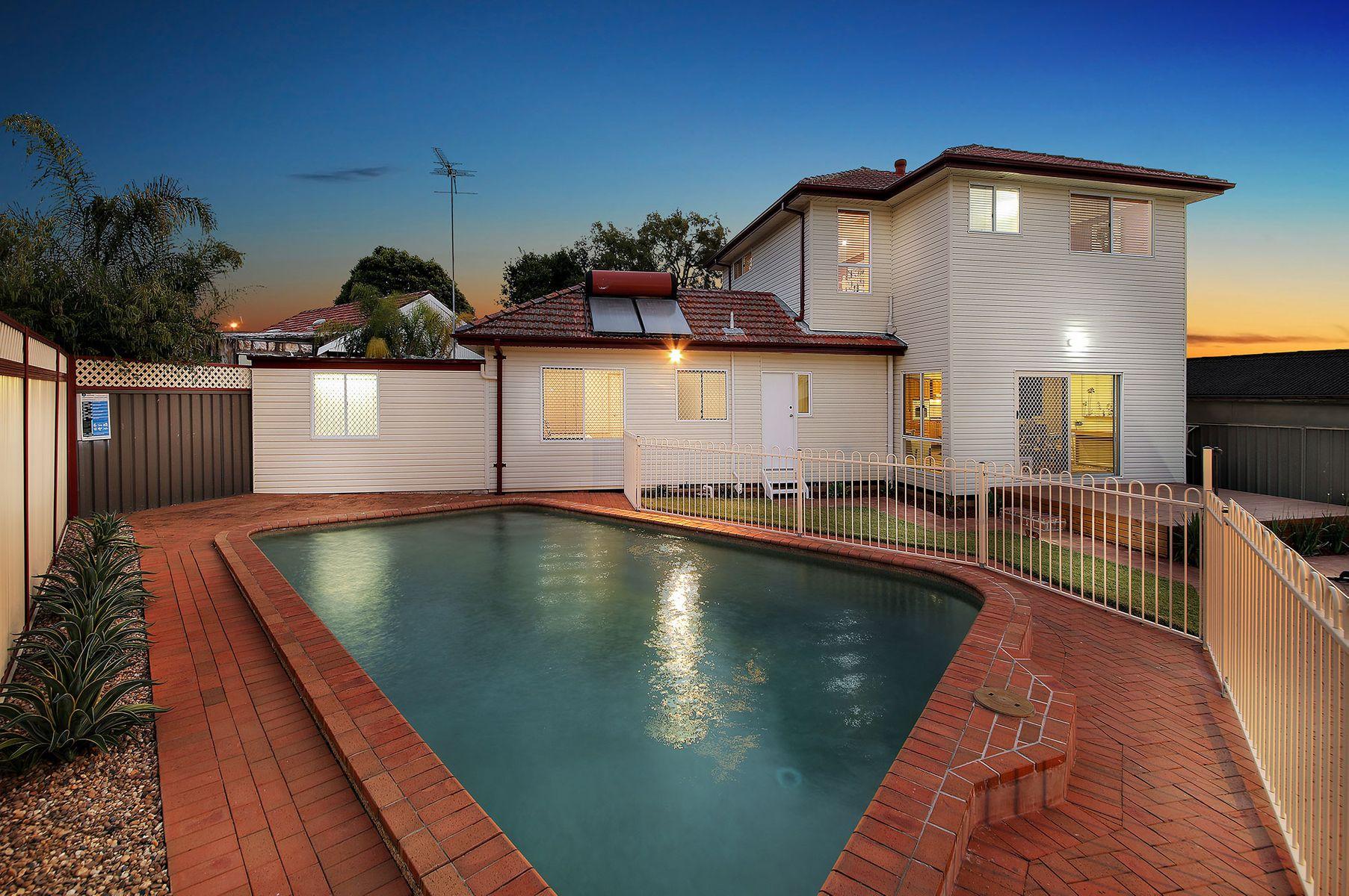 22 Blanc Avenue, East Hills, NSW 2213