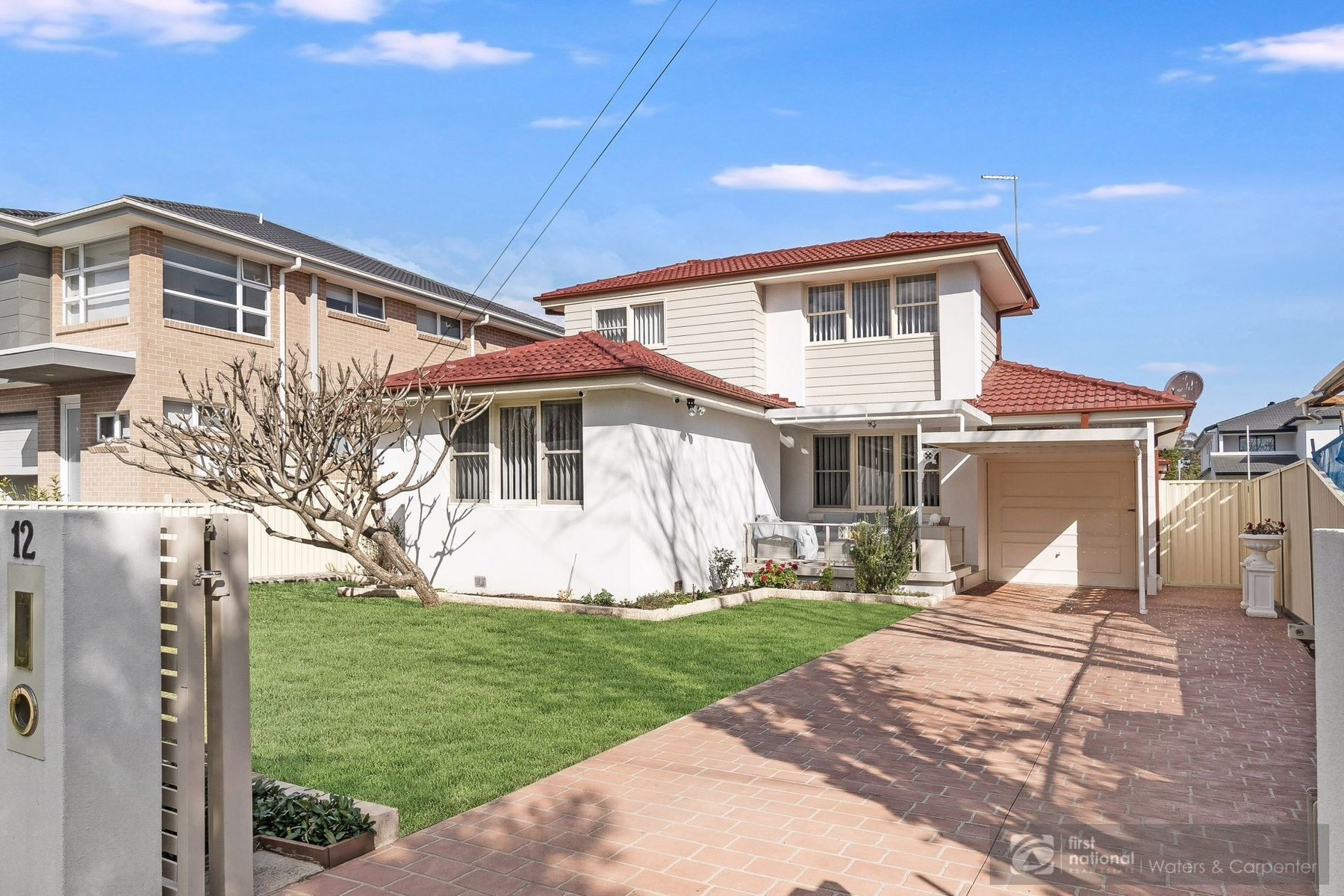 12 Dixmude Street, Granville, NSW 2142