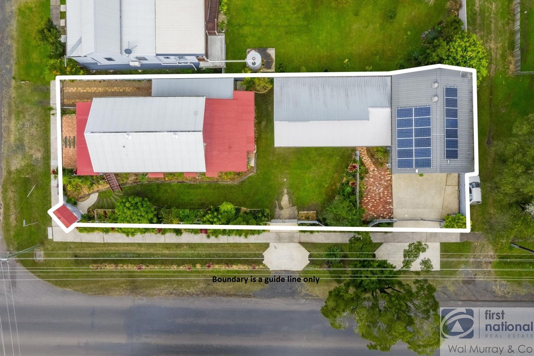 93 Crown Street, South Lismore, NSW 2480