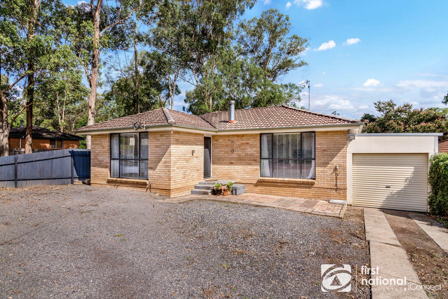 27 Ian Street, Glossodia, NSW 2756