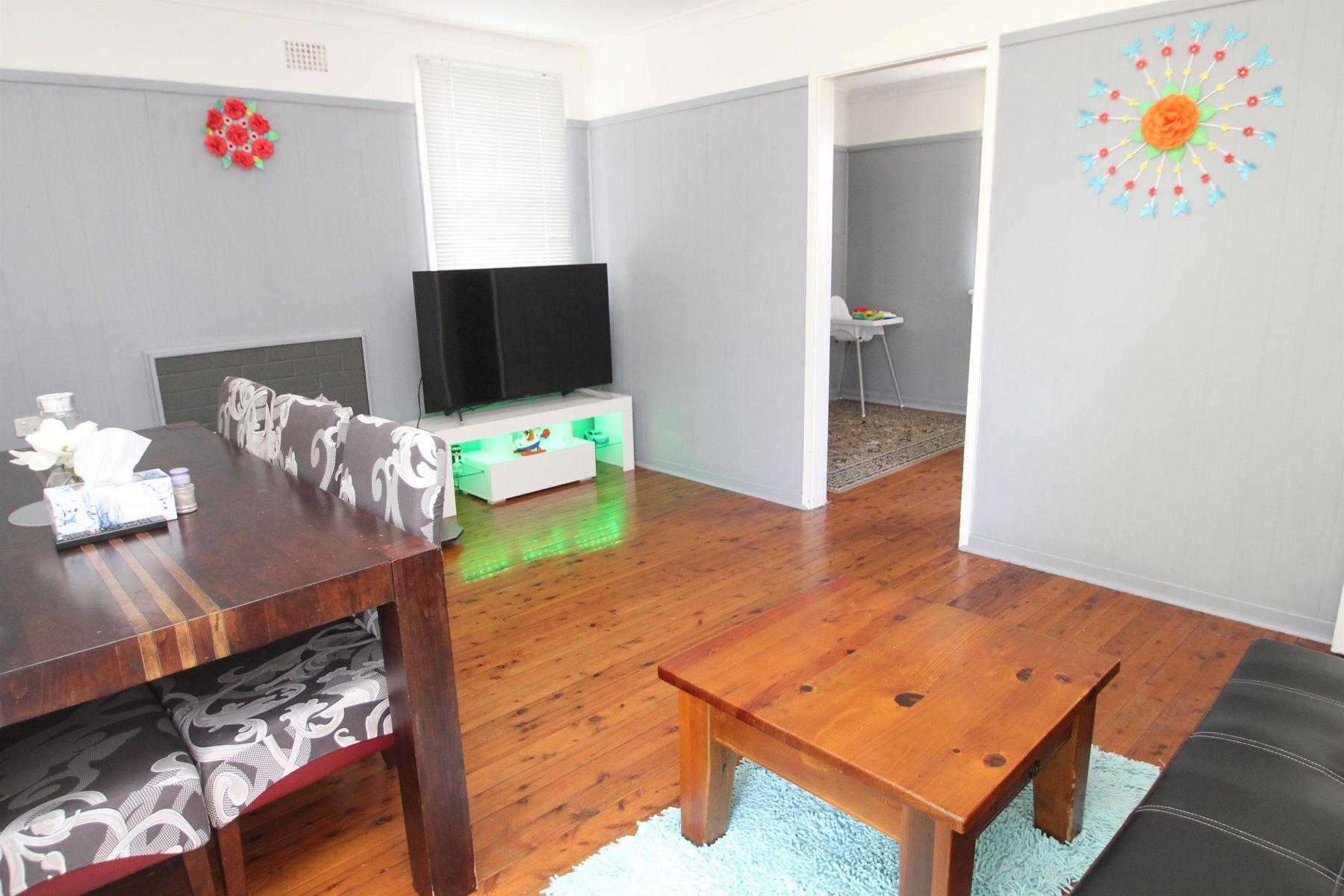 6 Margaret Street, Tenterfield, NSW 2372