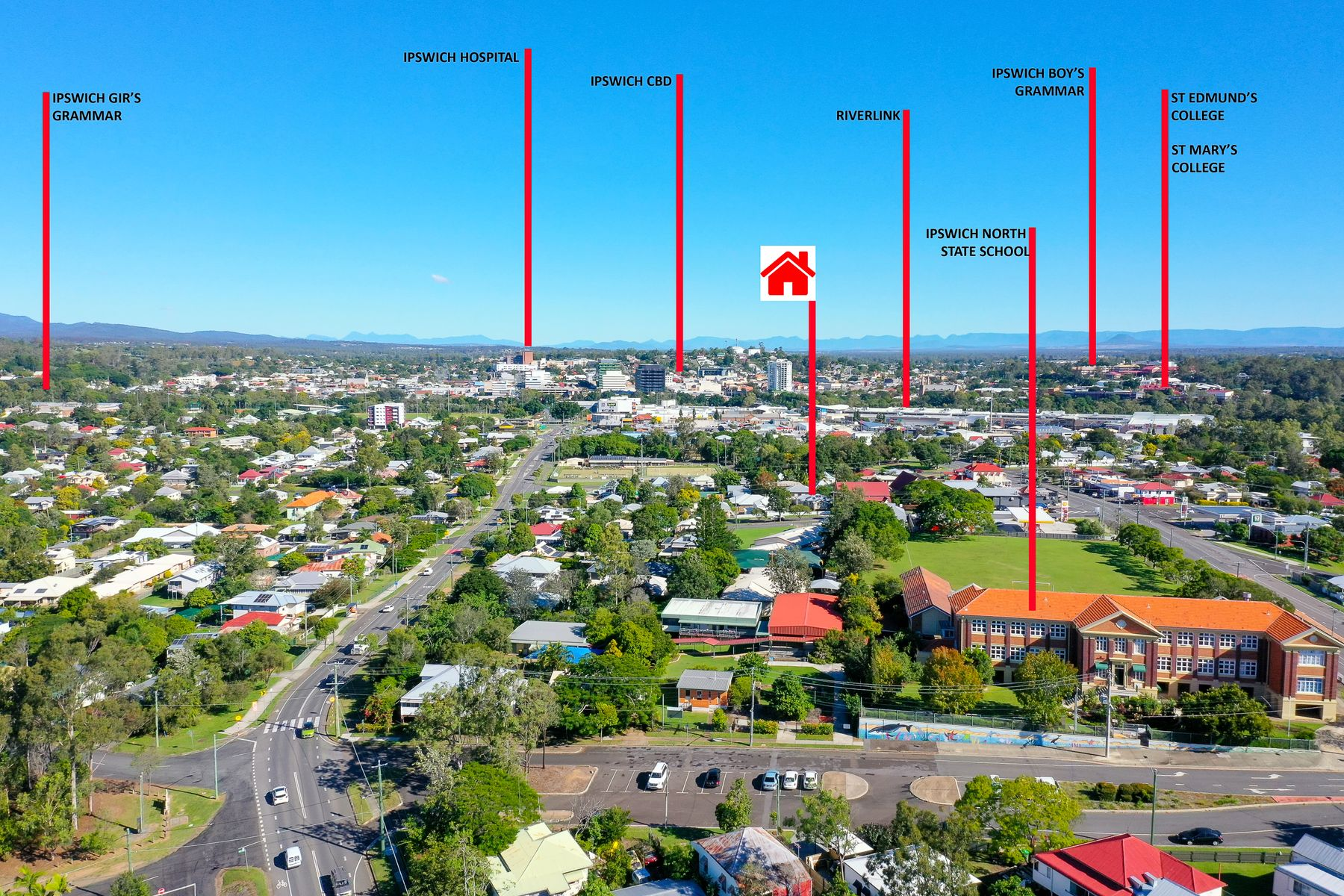 17A Lawrence Street, North Ipswich, QLD 4305
