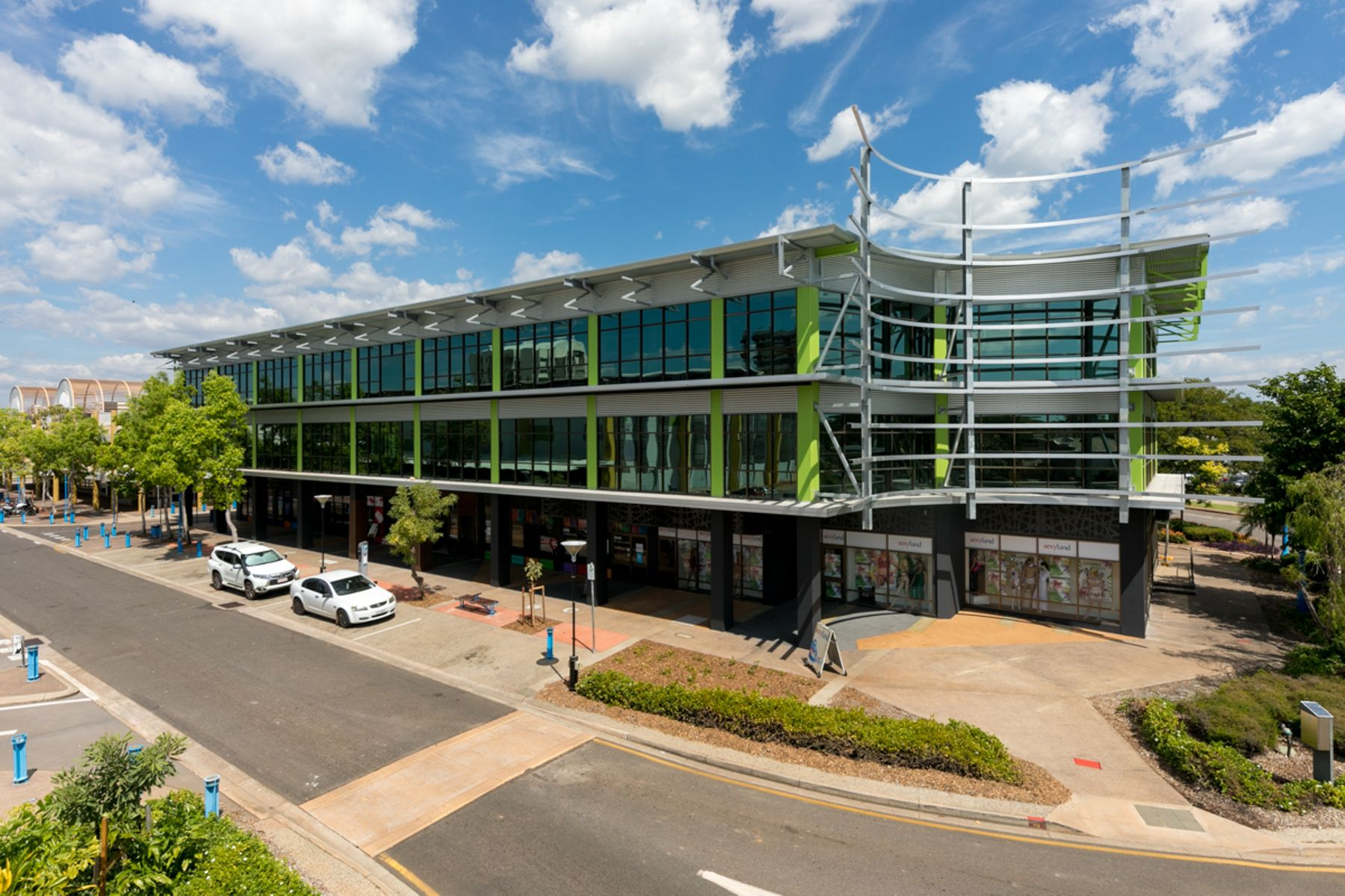 Level 2 & 3/ 3 Mansfield Street, Palmerston City, NT 0830