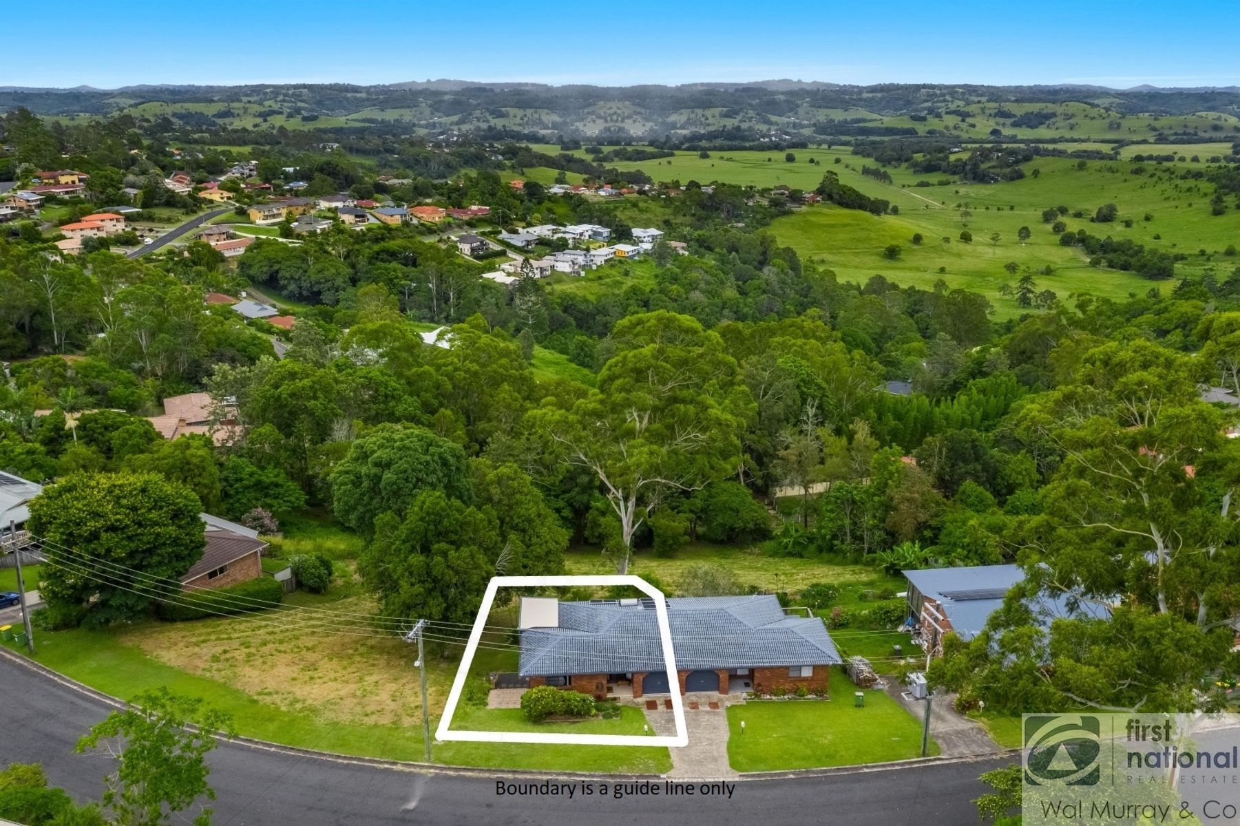 1/54 Mountain View Drive, Goonellabah, NSW 2480