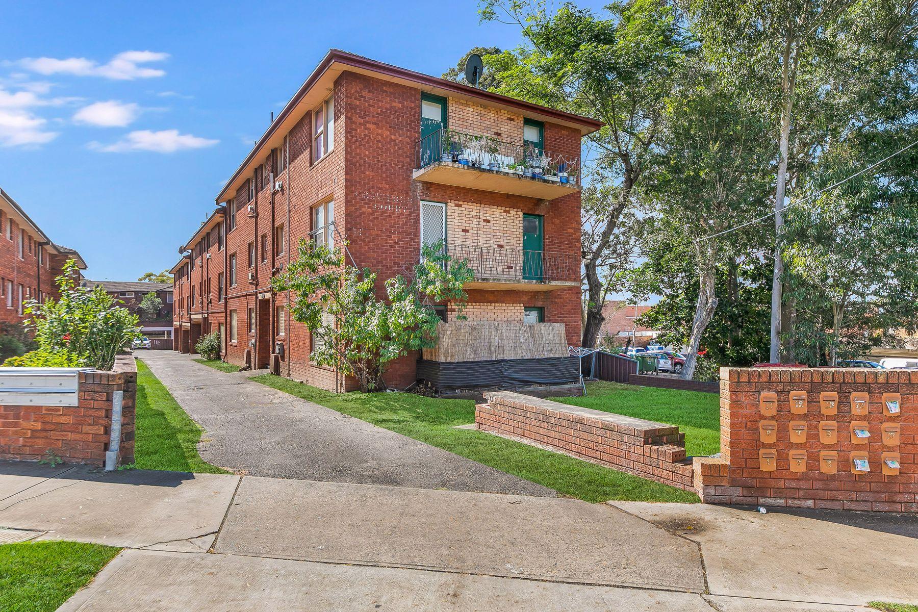 2/14 Crawford Street, Berala, NSW 2141