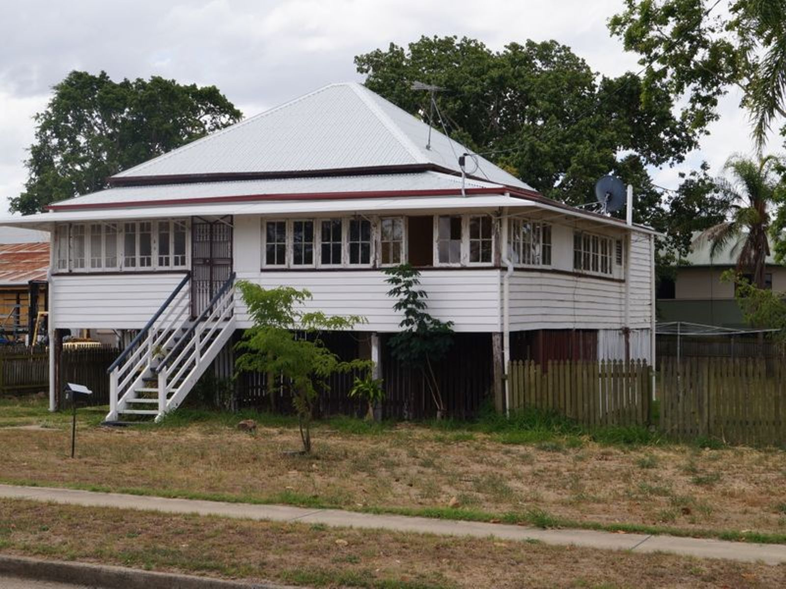 58 Prospect St, Allenstown, QLD 4700