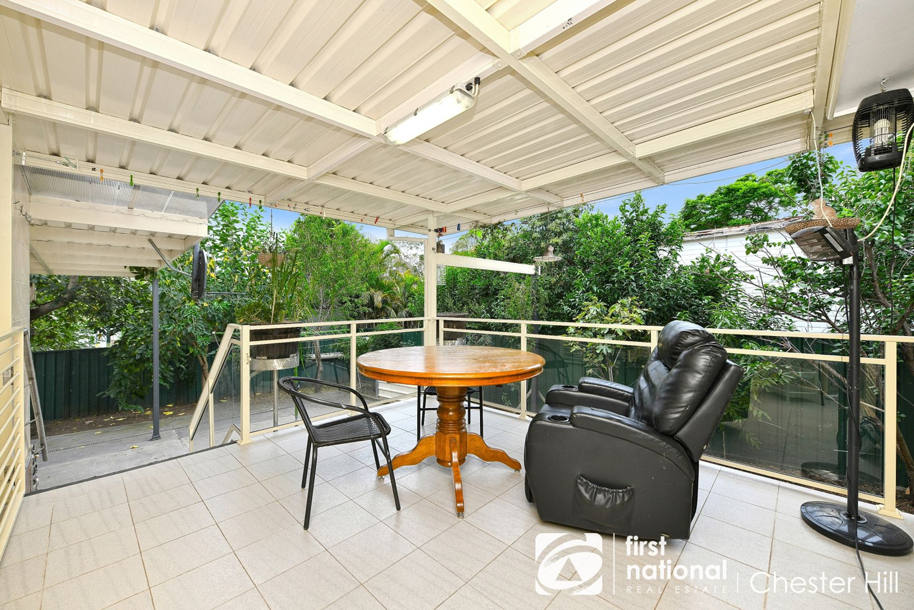 3 Bullock Avenue, Chester Hill, NSW 2162