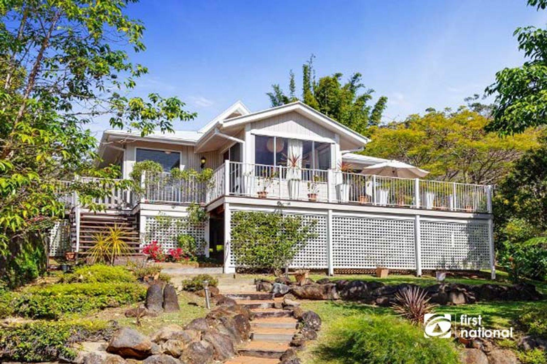 17-19 Sumba Court, Tamborine Mountain, QLD 4272