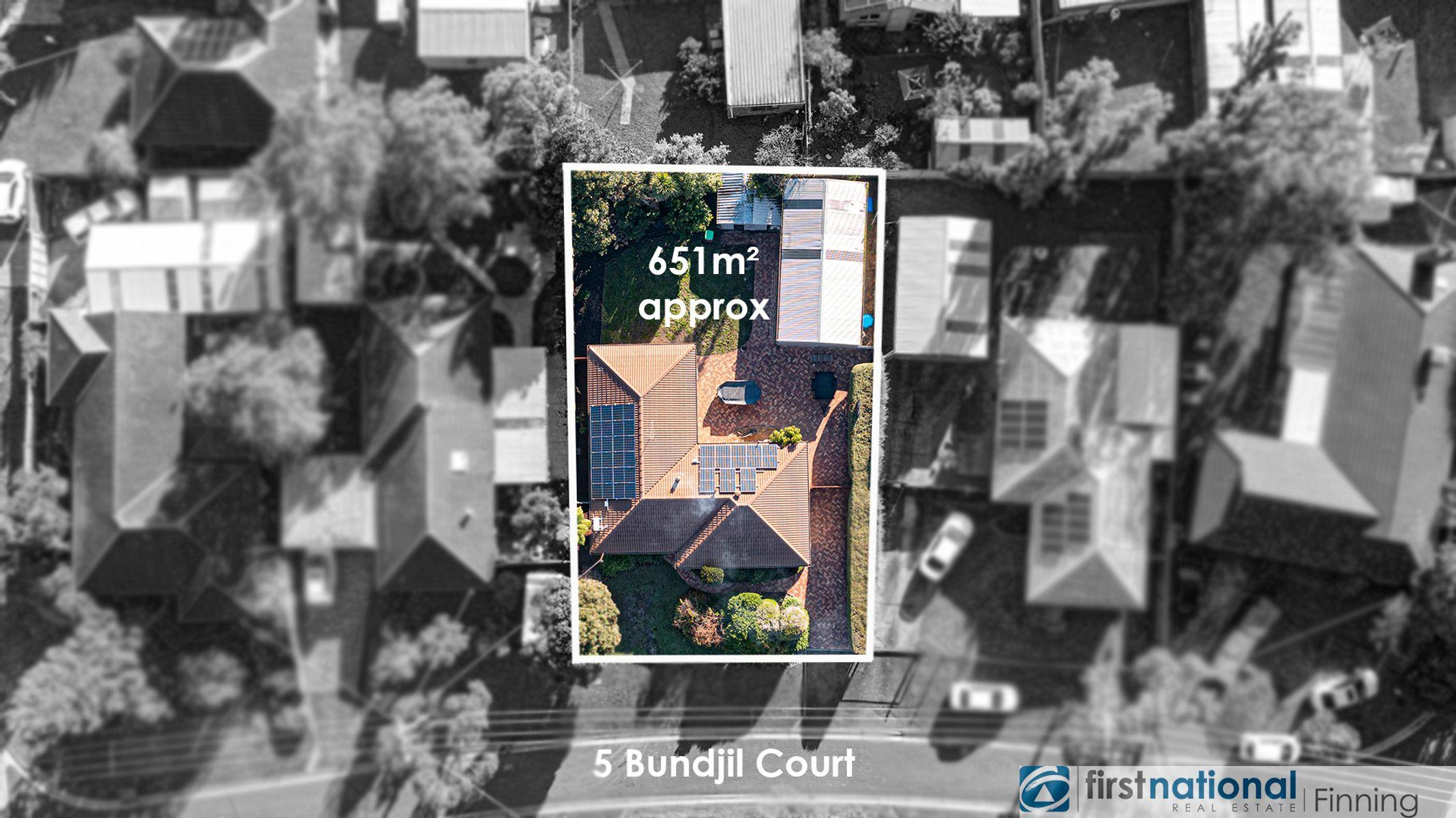 5 Bundjil Court, Cranbourne, VIC 3977