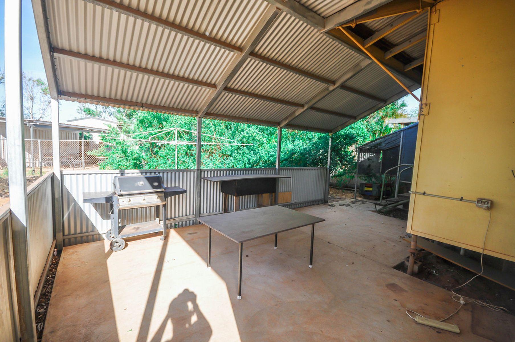 4A Bayman Street, Port Hedland, WA 6721